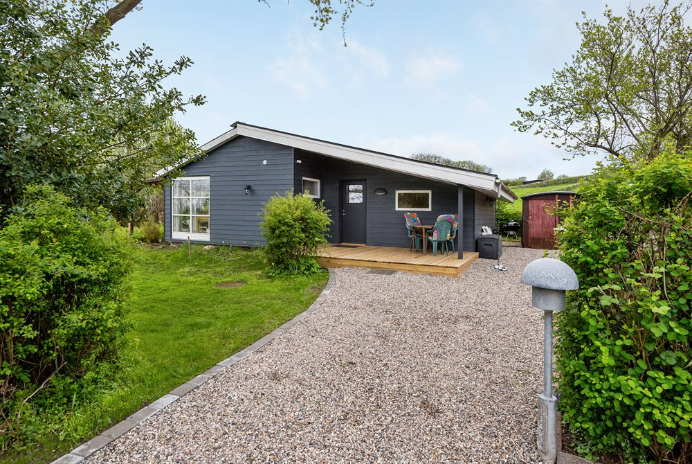 Holiday home in Fynshav for 6 persons