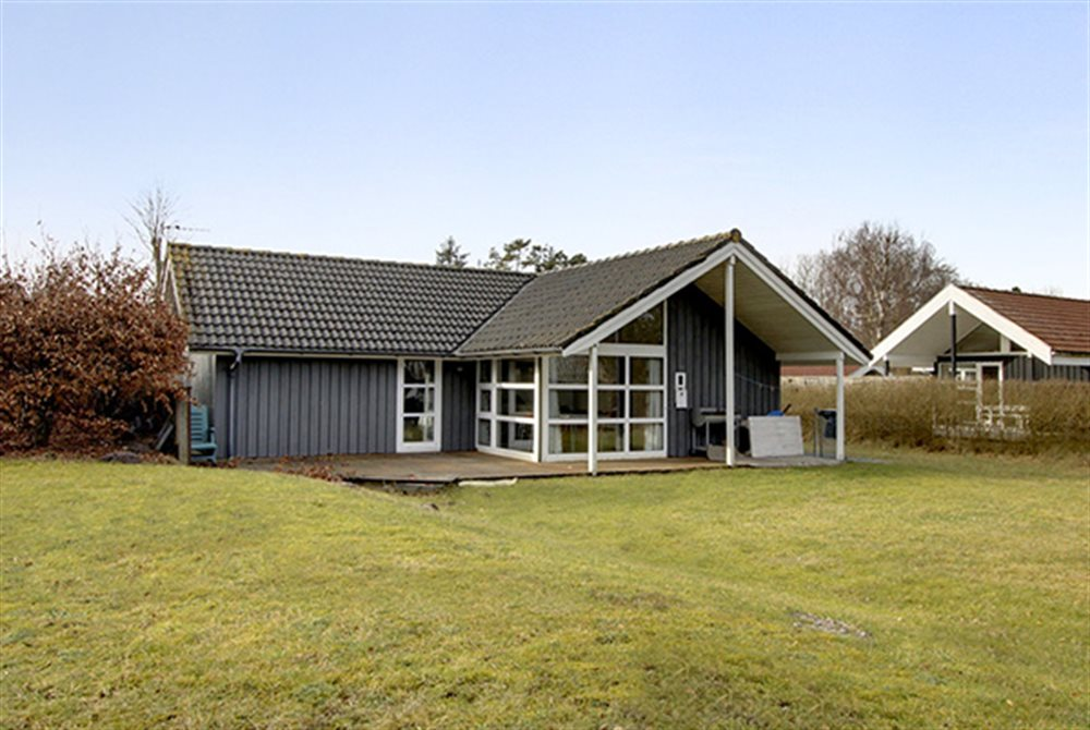 Holiday home in Dyngby for 6 persons