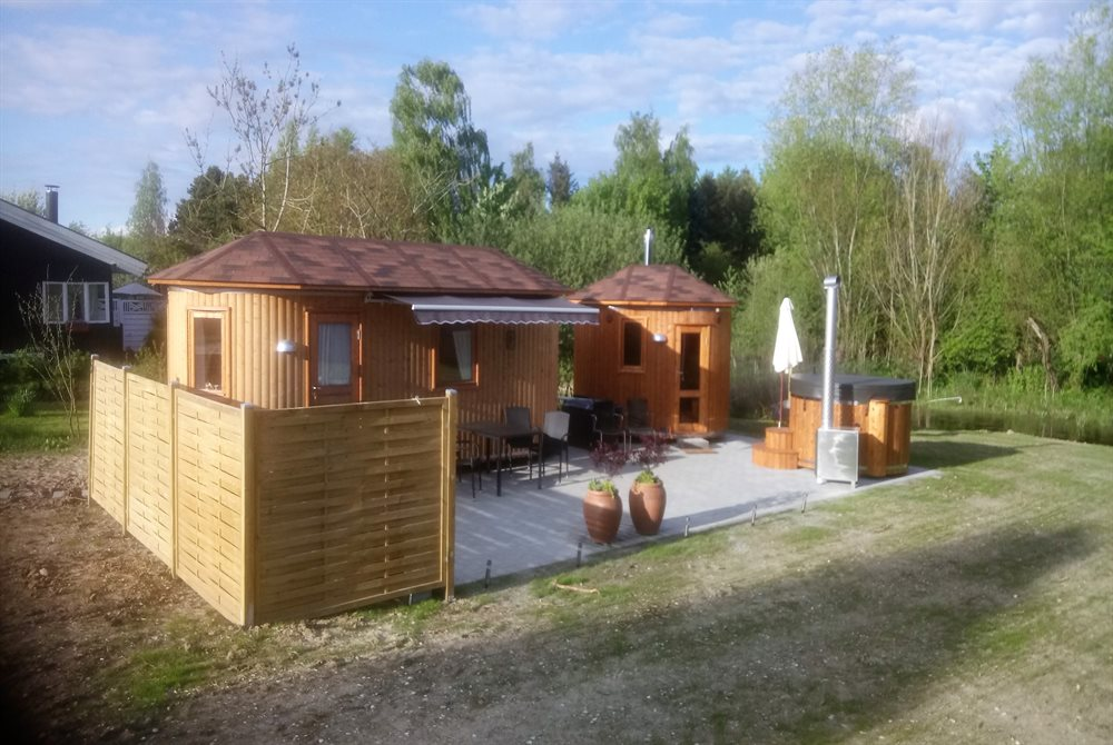 Holiday home in Jungshoved for 2 persons