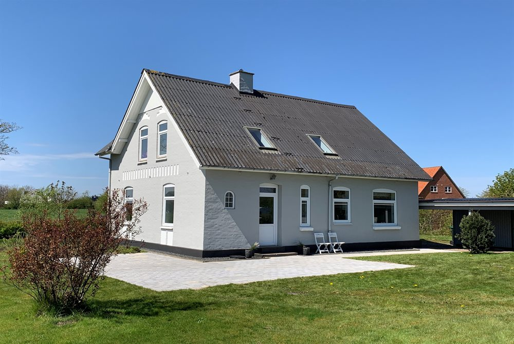 Holiday home in Ballum for 10 persons