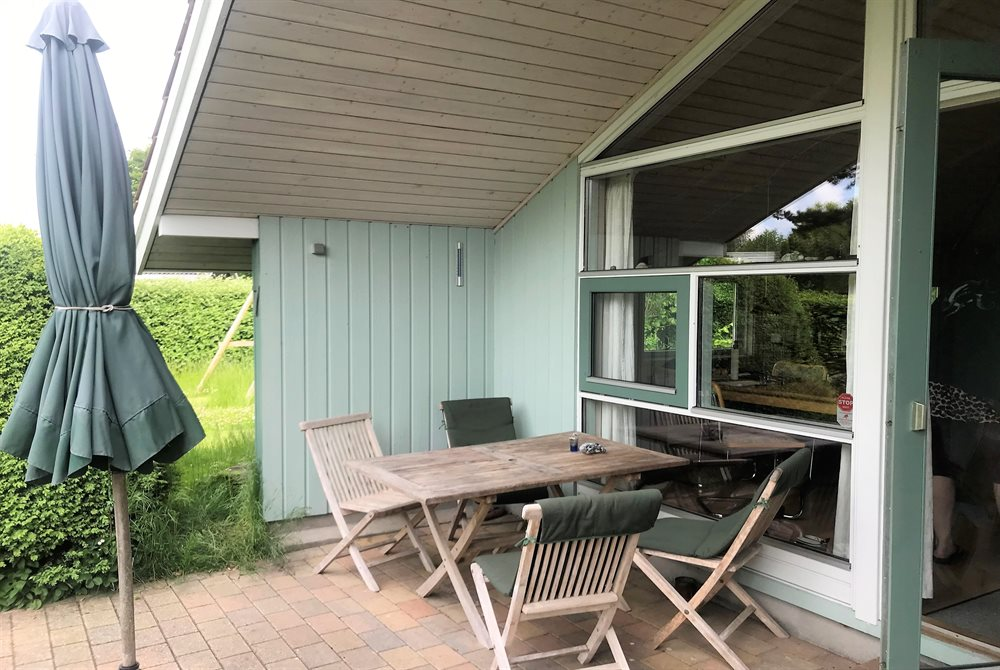 Holiday home in Bisserup for 4 persons