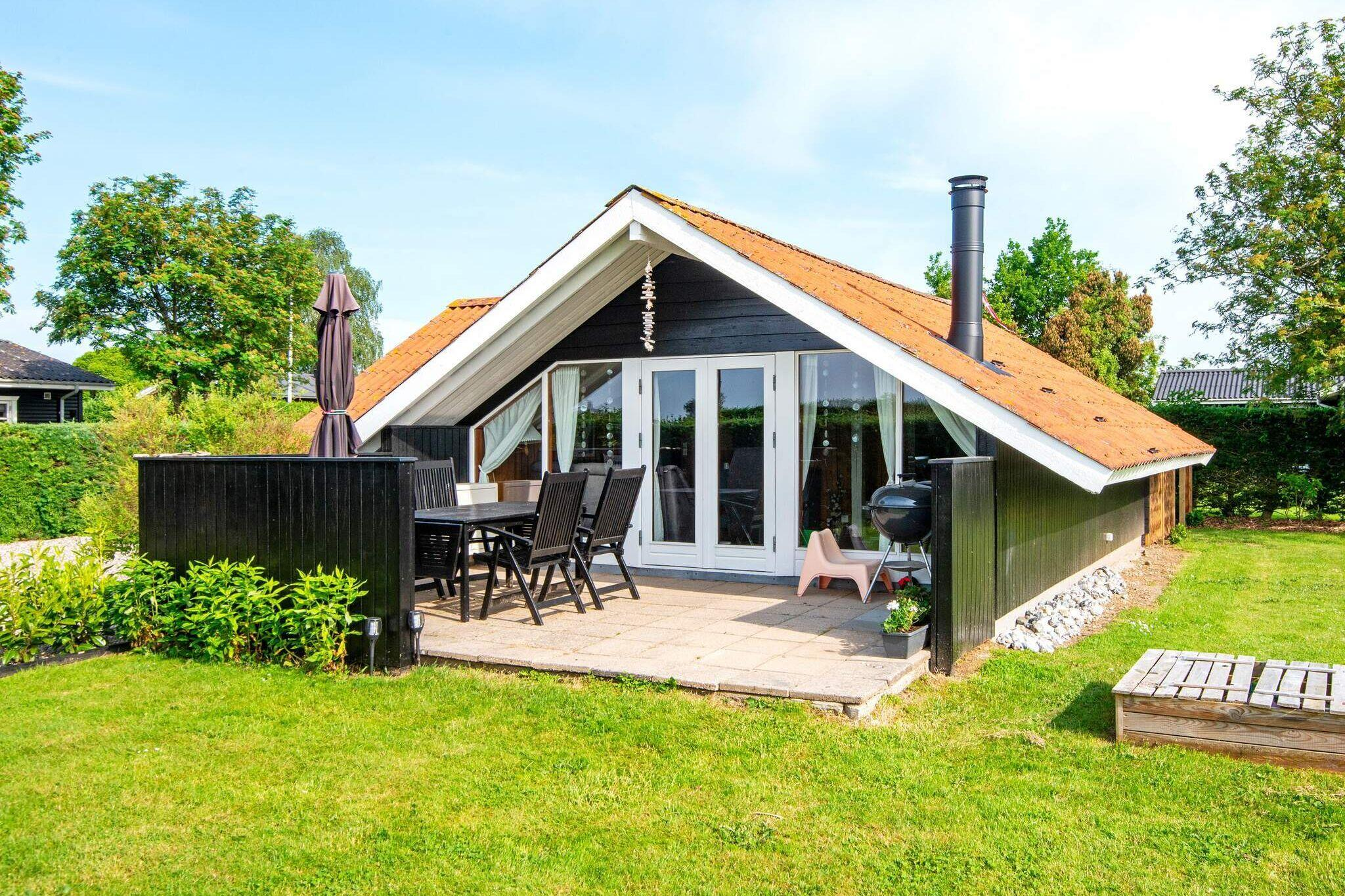 Holiday home in Hejls for 5 persons