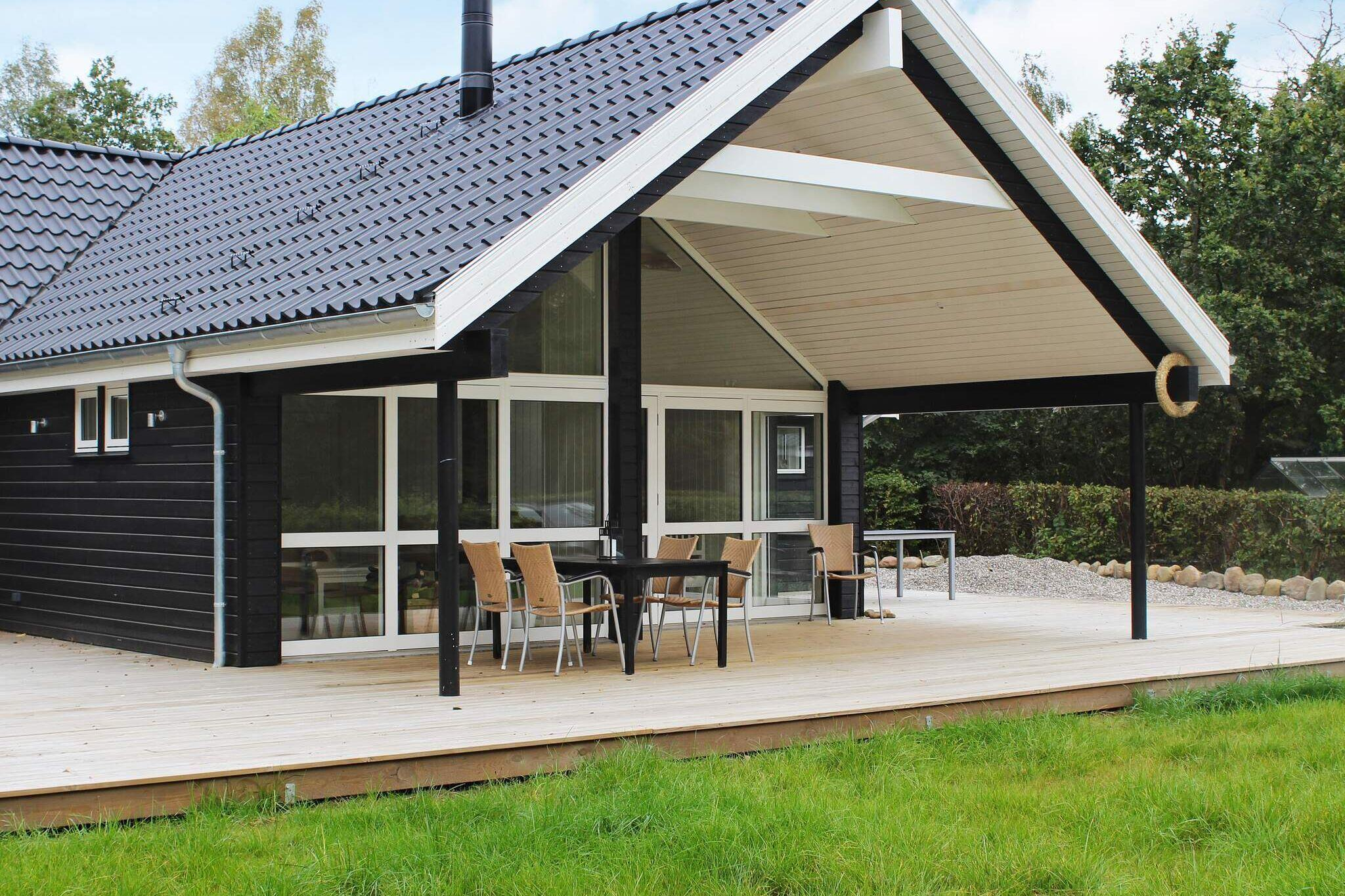 Holiday home in Silkeborg for 8 persons
