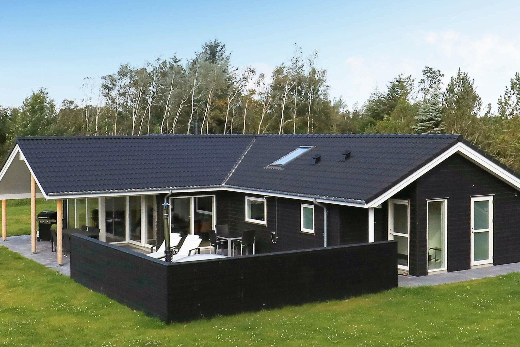 Holiday home in Bindslev for 8 persons