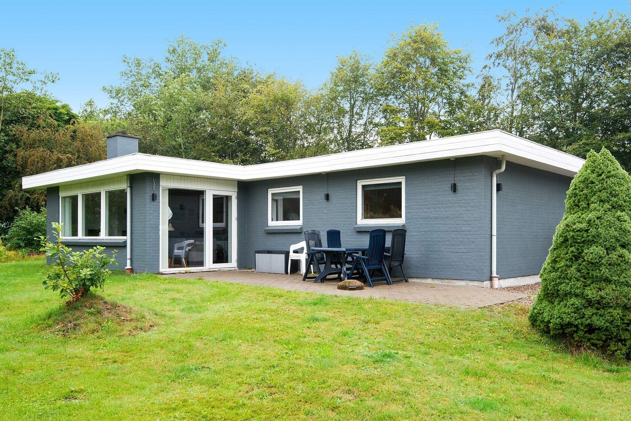 Holiday home in Toftlund for 6 persons
