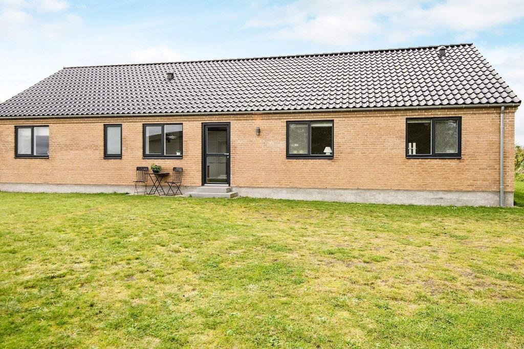 Holiday home in Lemvig for 8 persons