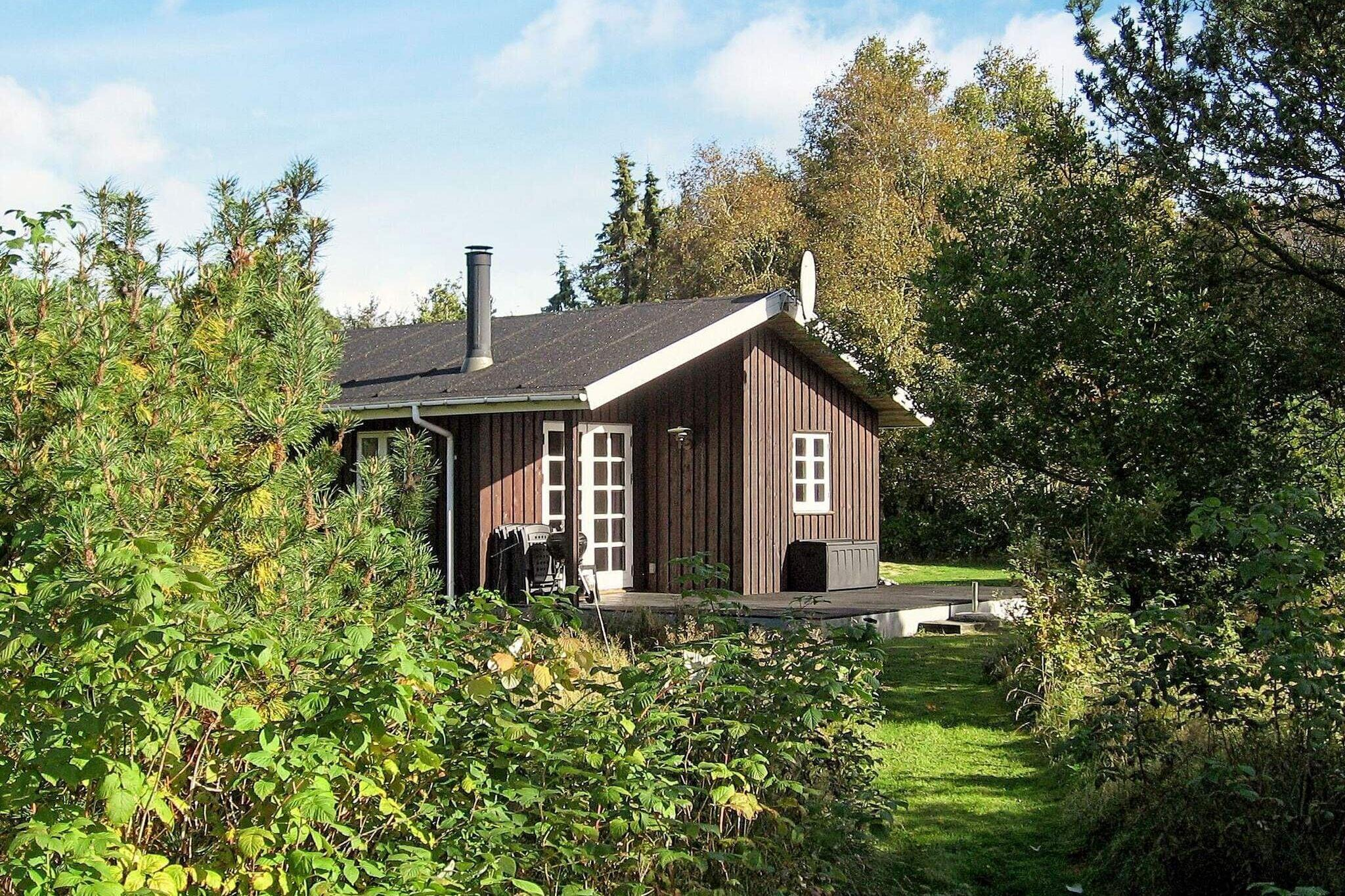 Holiday home in Aabybro for 5 persons