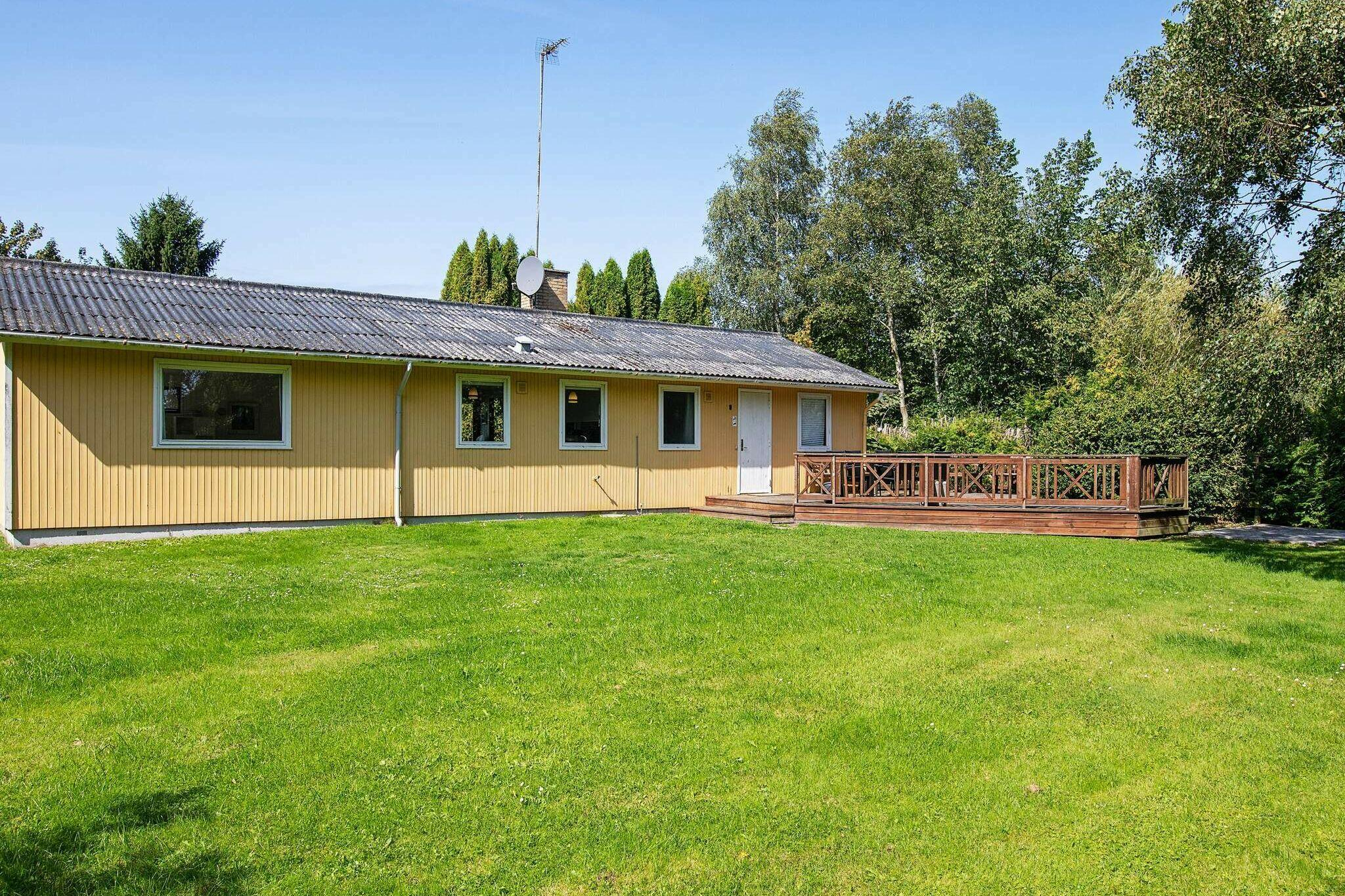 Holiday home in Vig for 6 persons
