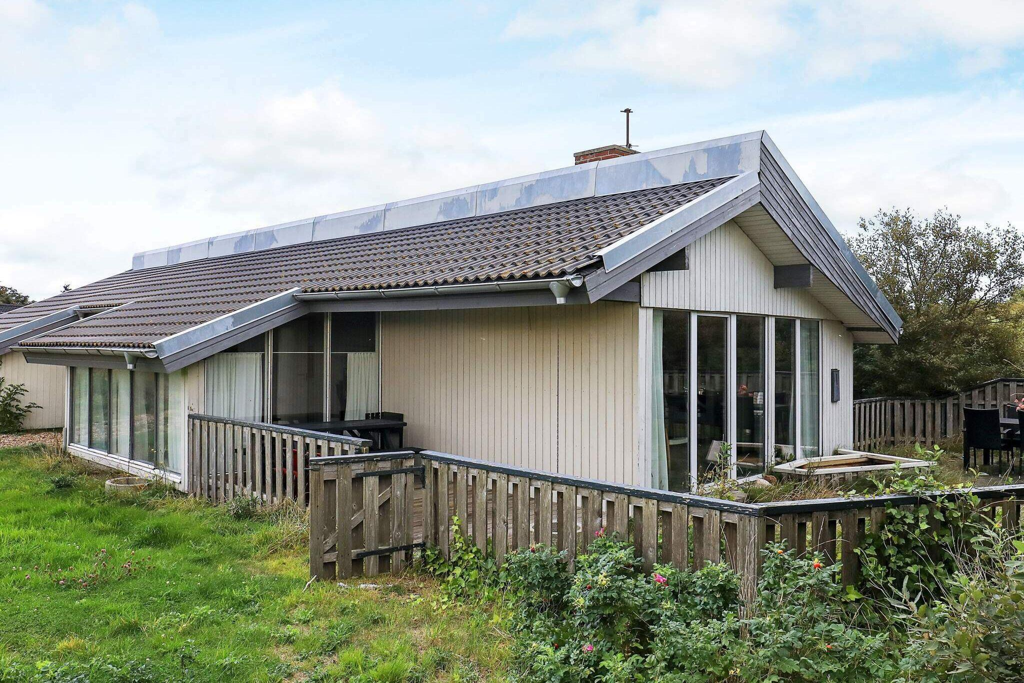 Holiday home in Hvide Sande for 9 persons