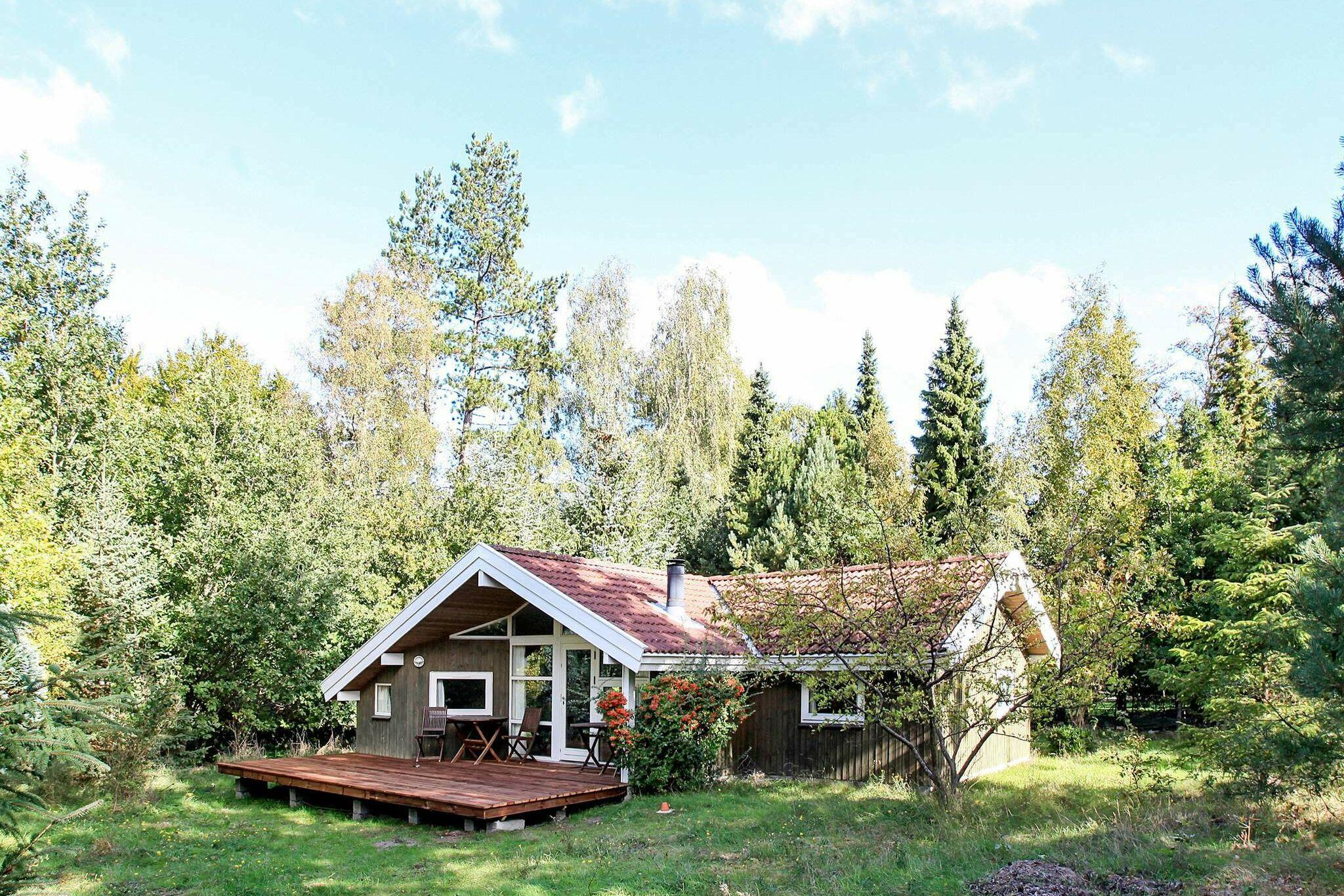 Holiday home in Rorvig for 7 persons