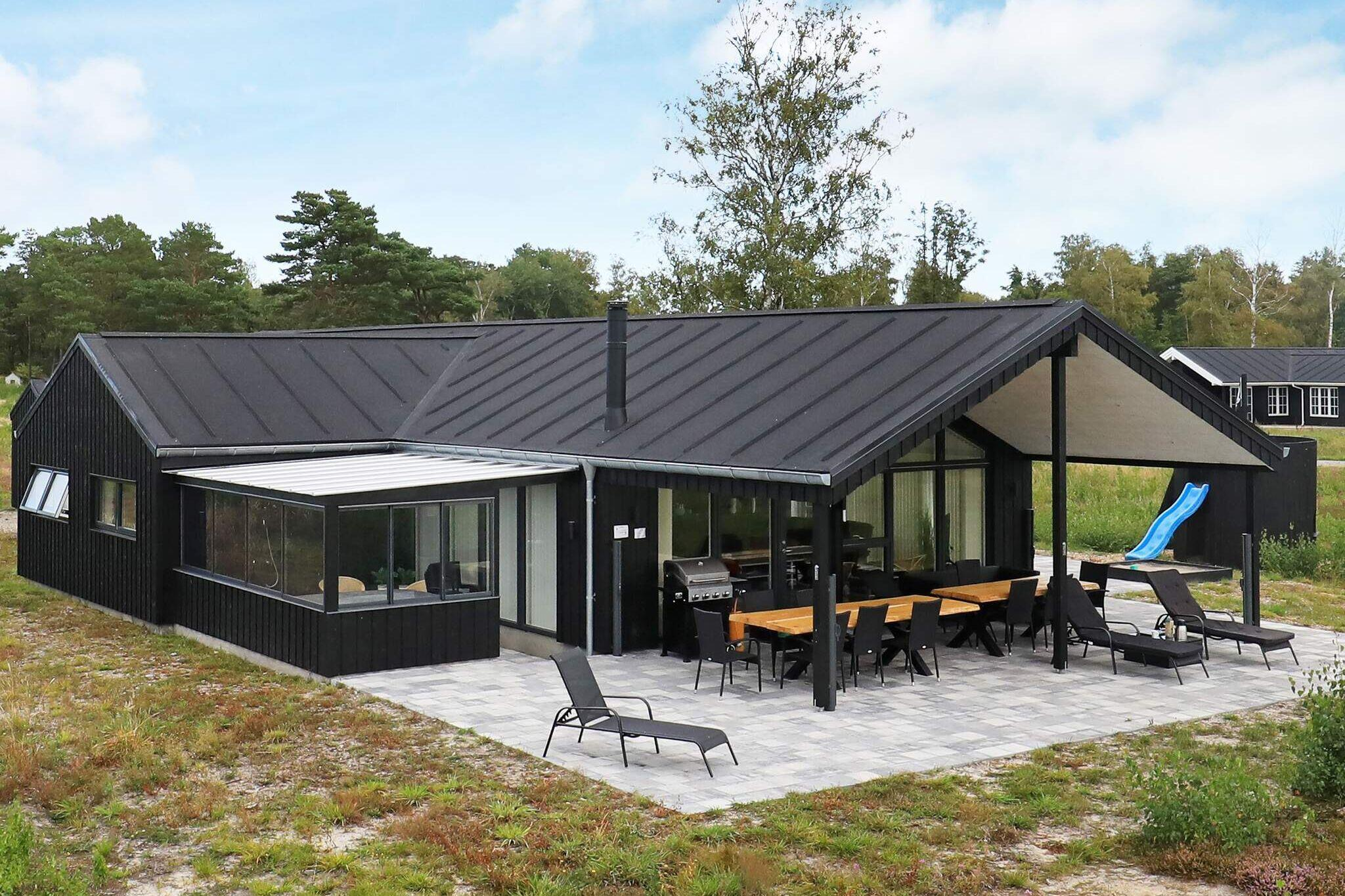 Holiday home in Laeso for 14 persons