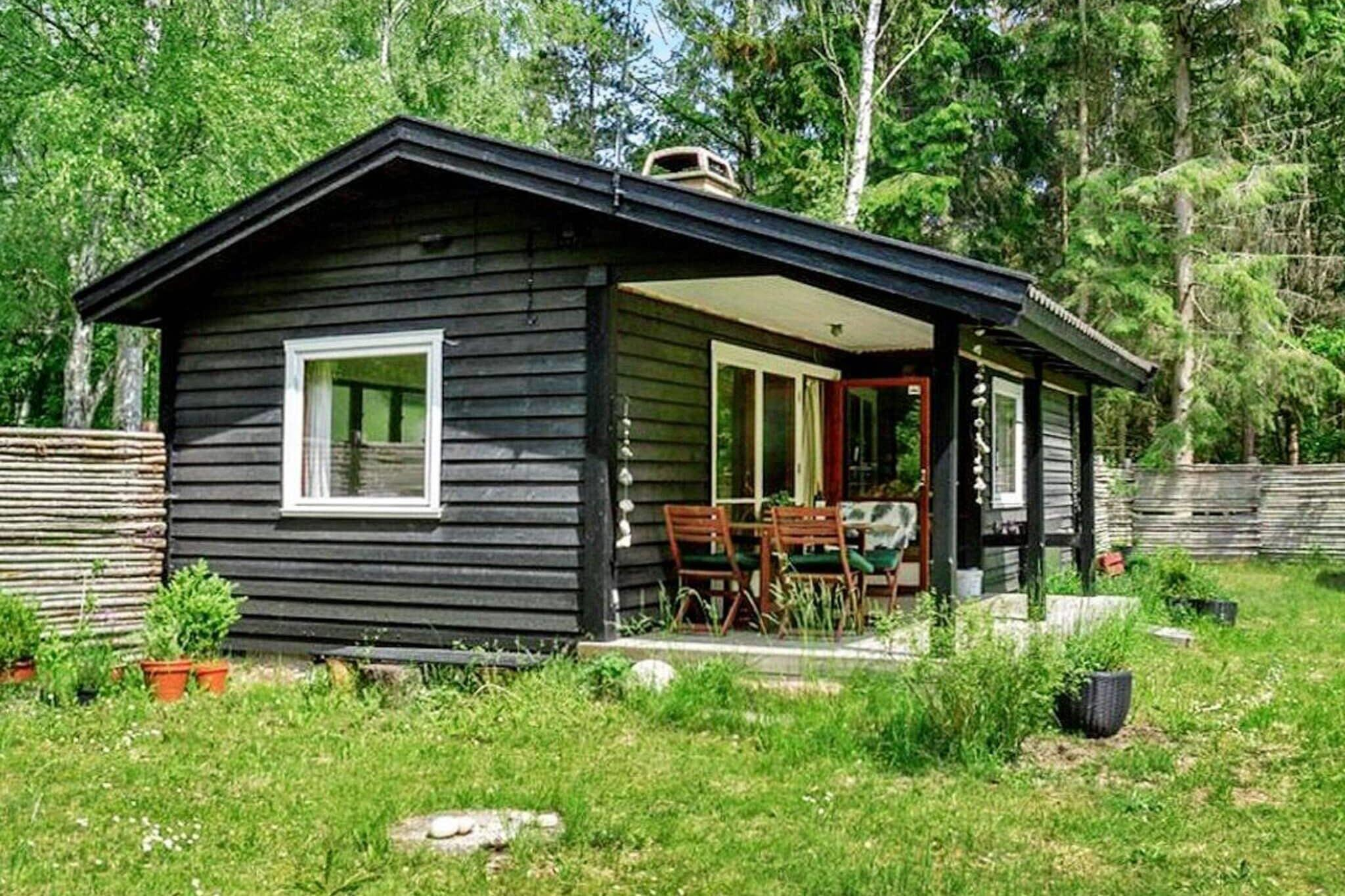 Holiday home in Frederiksvaerk for 4 persons