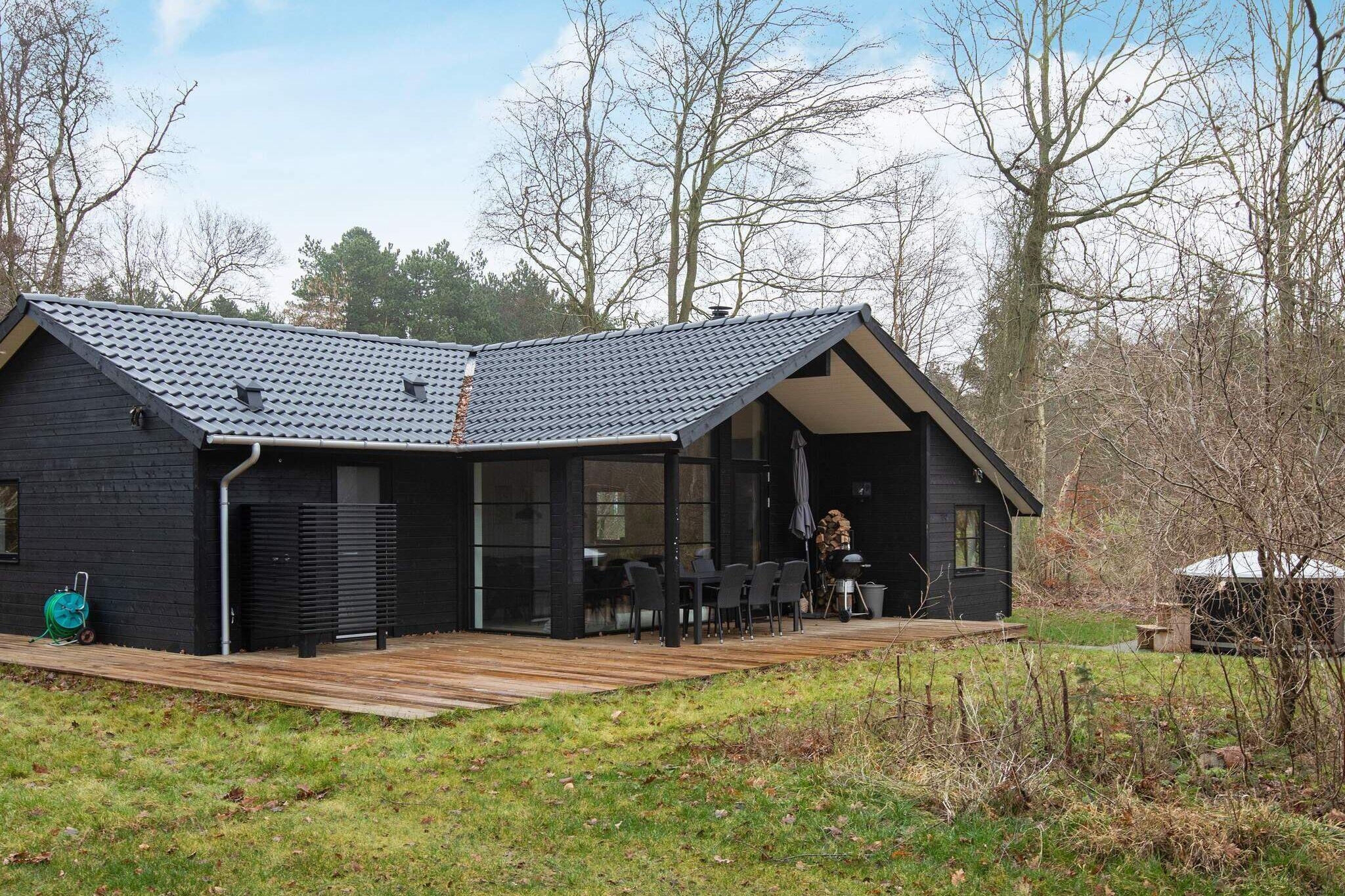 Holiday home in Vig for 8 persons