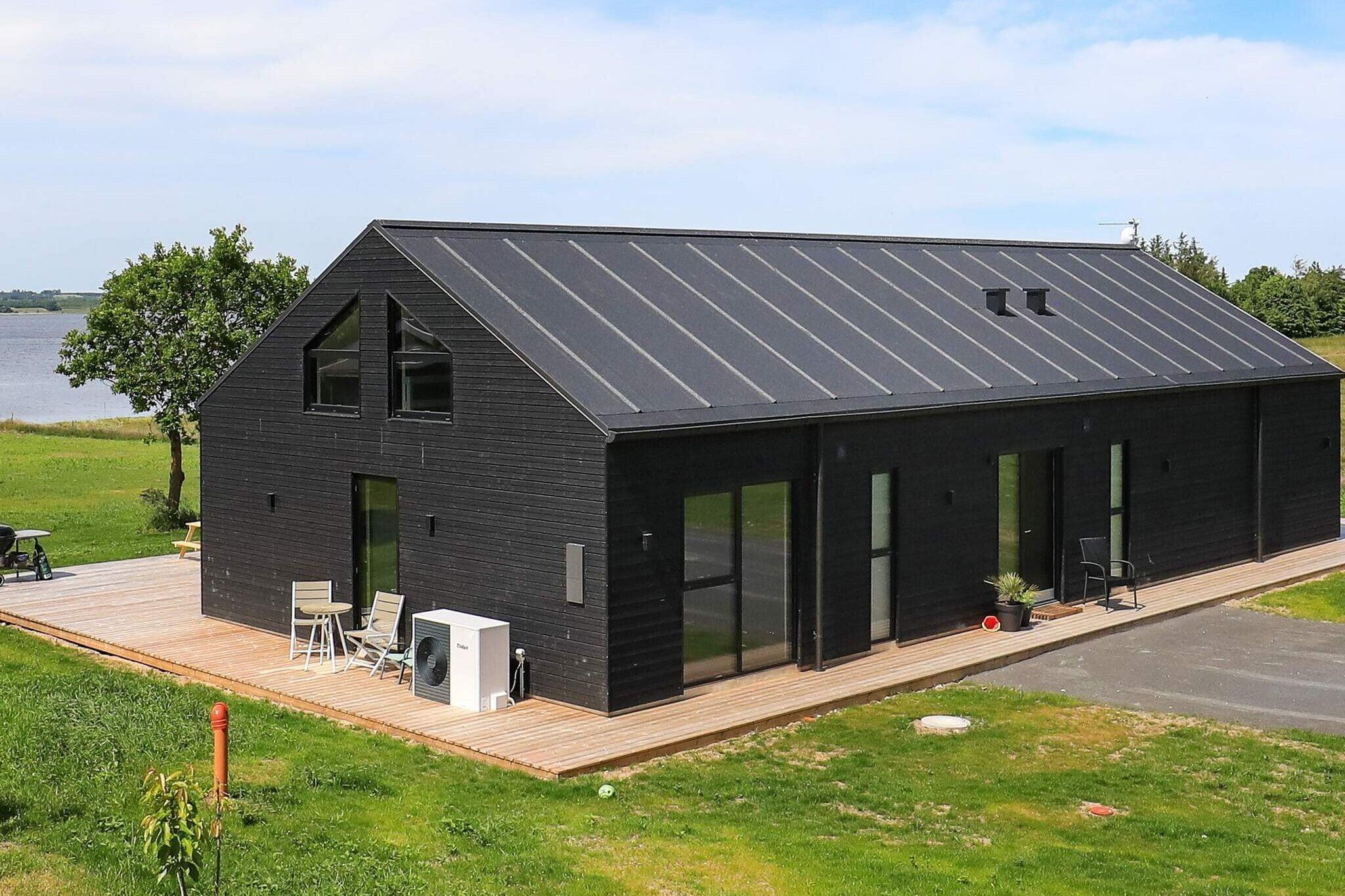 Holiday home in Skals for 14 persons