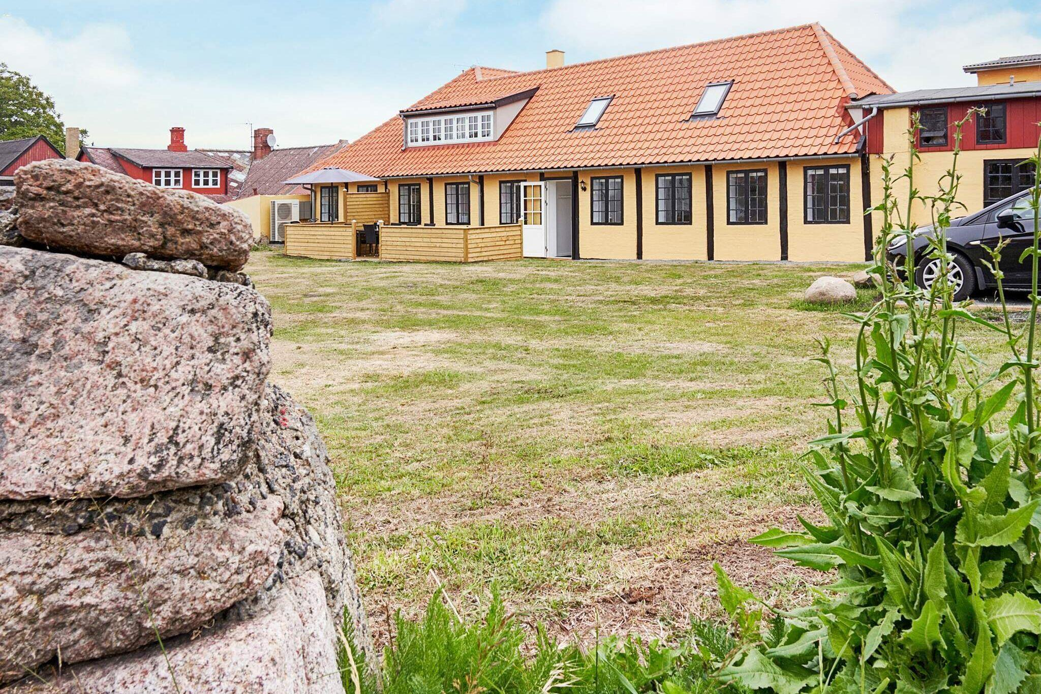 Holiday home in Allinge for 10 persons