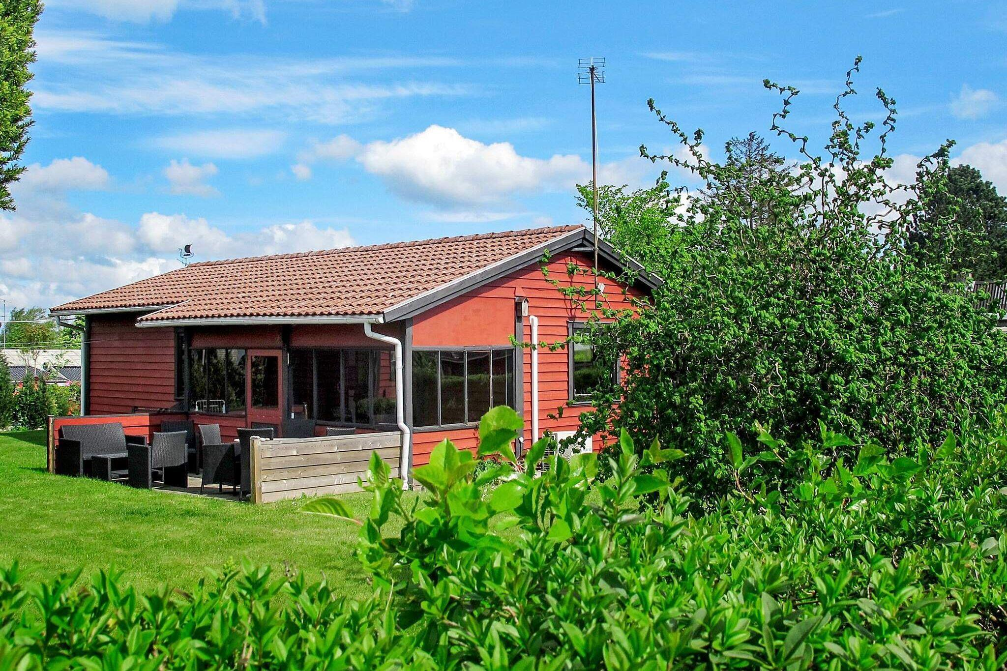 Holiday home in Stroby for 4 persons