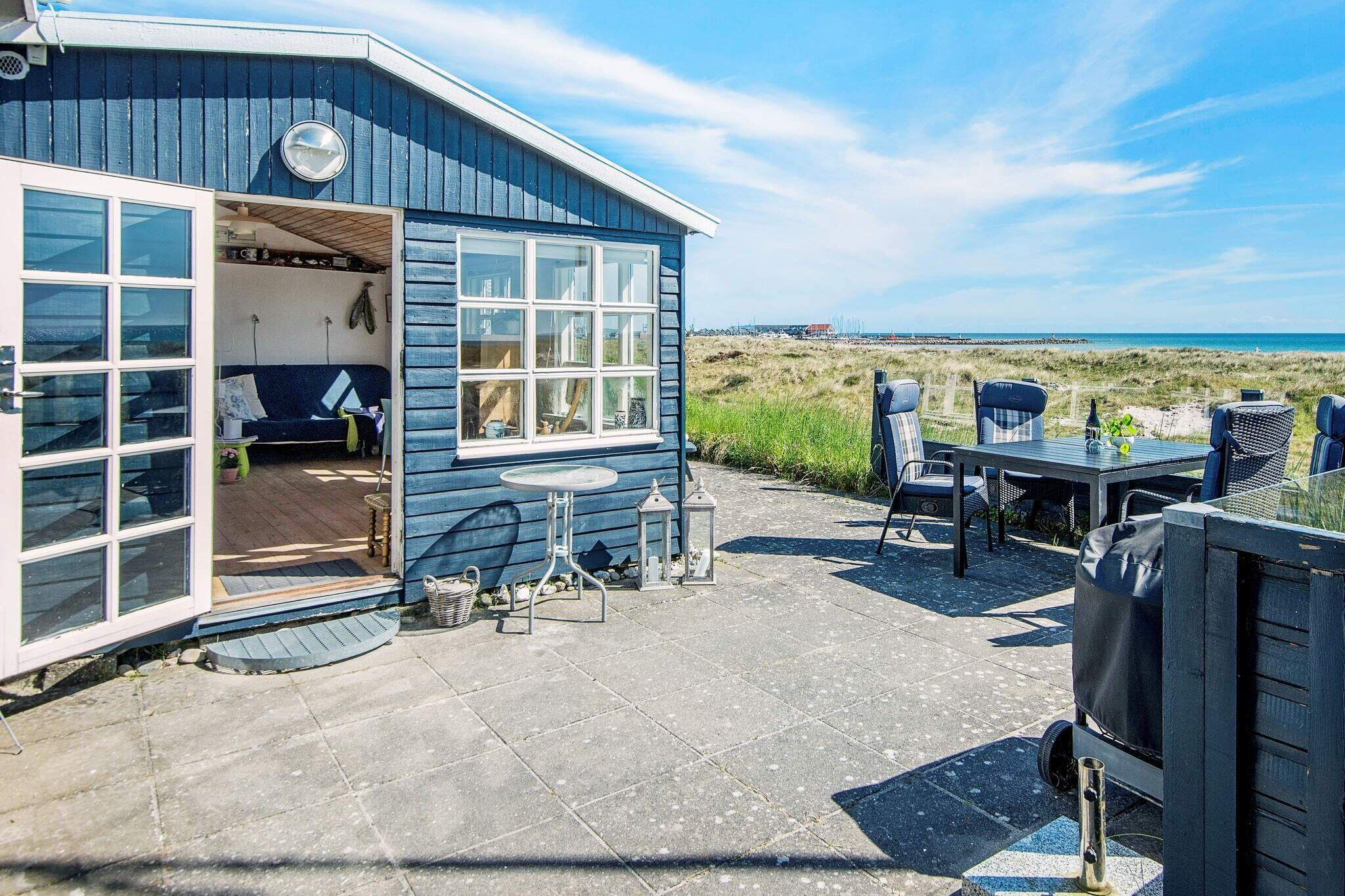 Holiday home in Grenaa for 4 persons