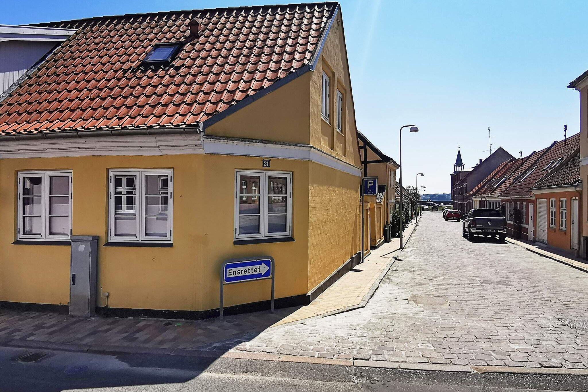 Holiday home in Faaborg for 6 persons