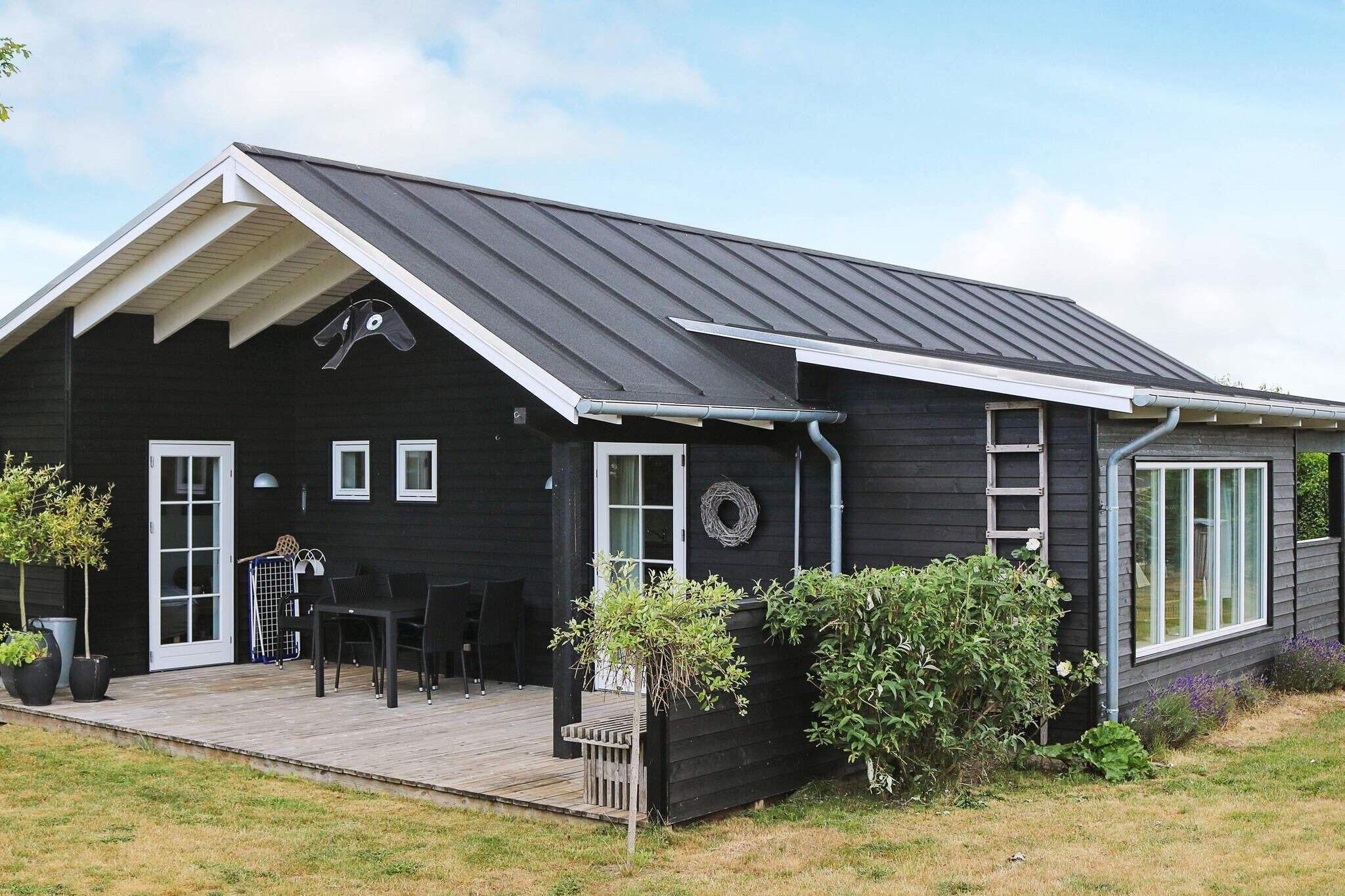 Holiday home in Hadsund for 6 persons