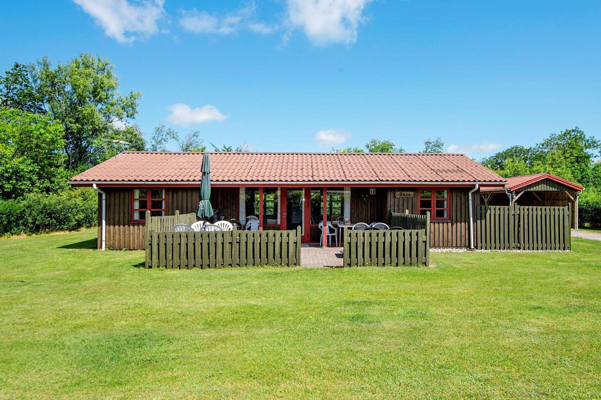 Holiday home in Tarm for 5 persons