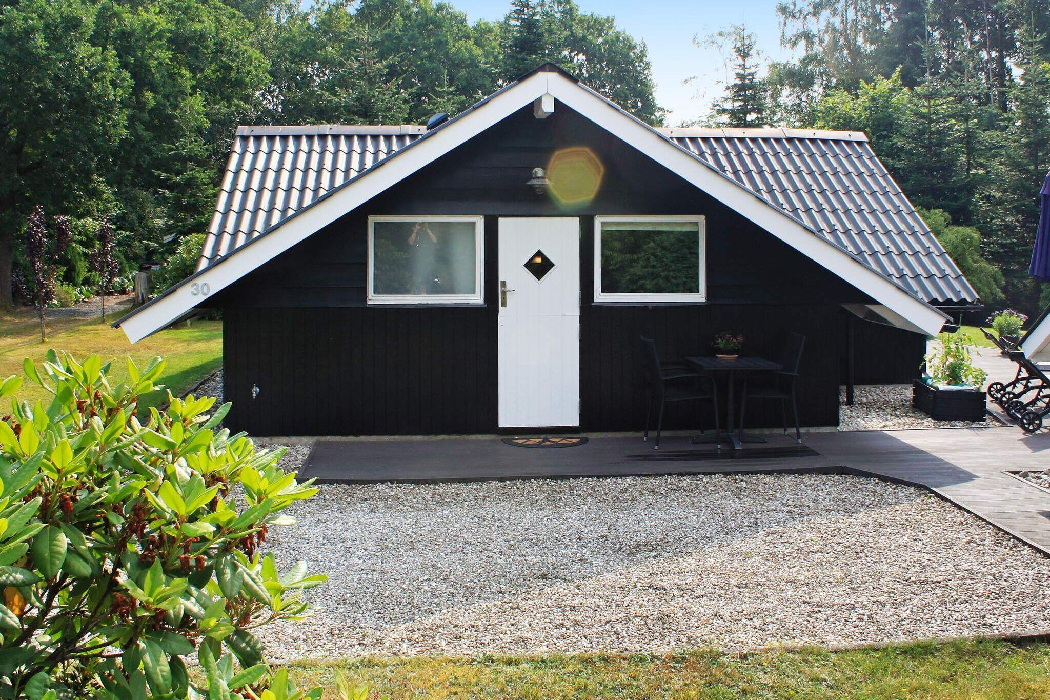 Holiday home in Ansager for 4 persons