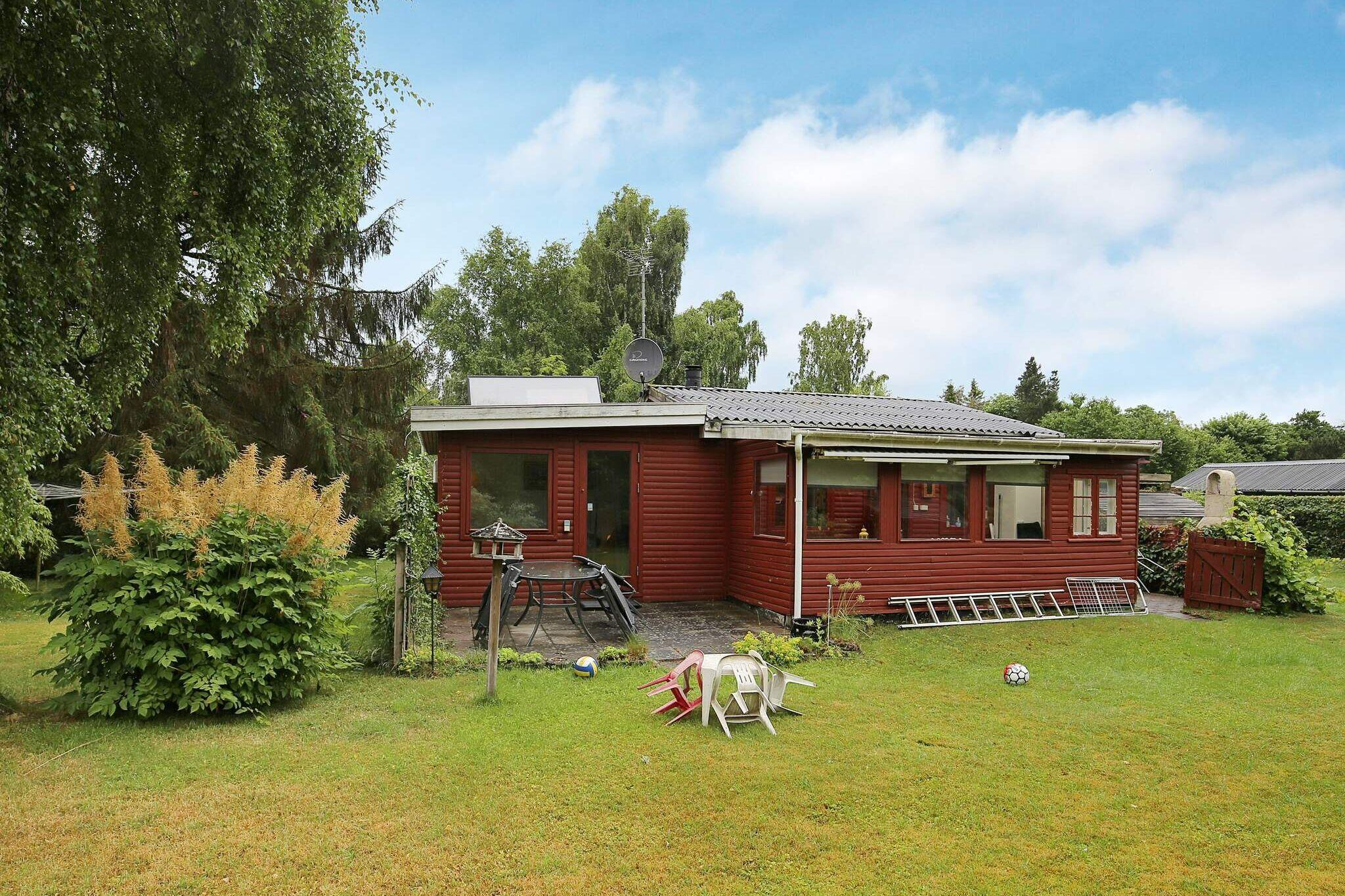 Holiday home in Holbaek for 4 persons