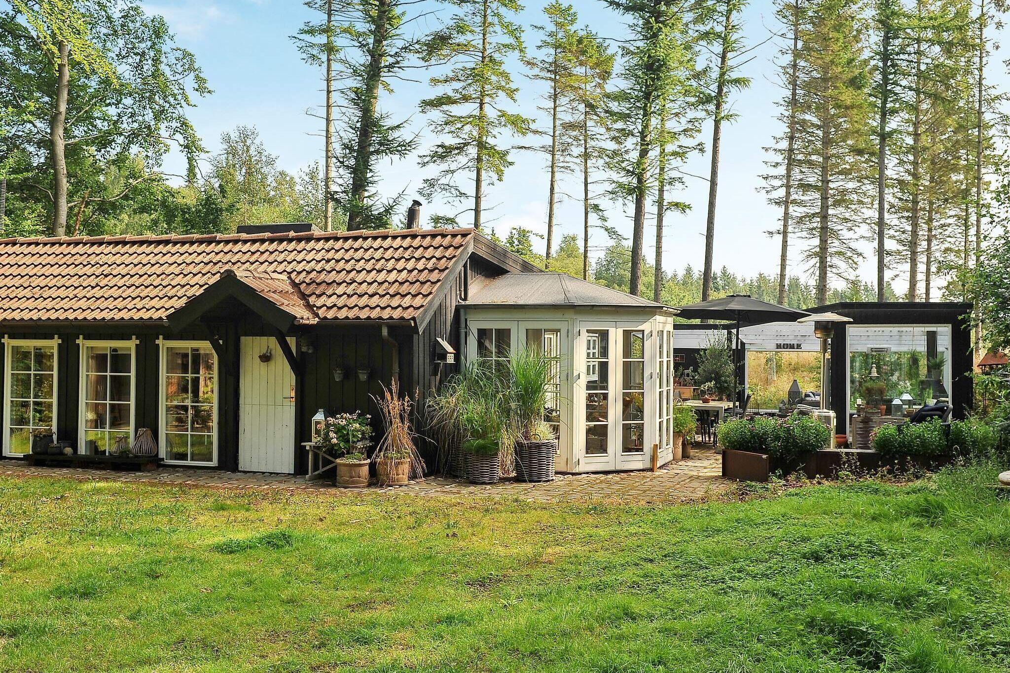 Holiday home in Holstebro for 6 persons