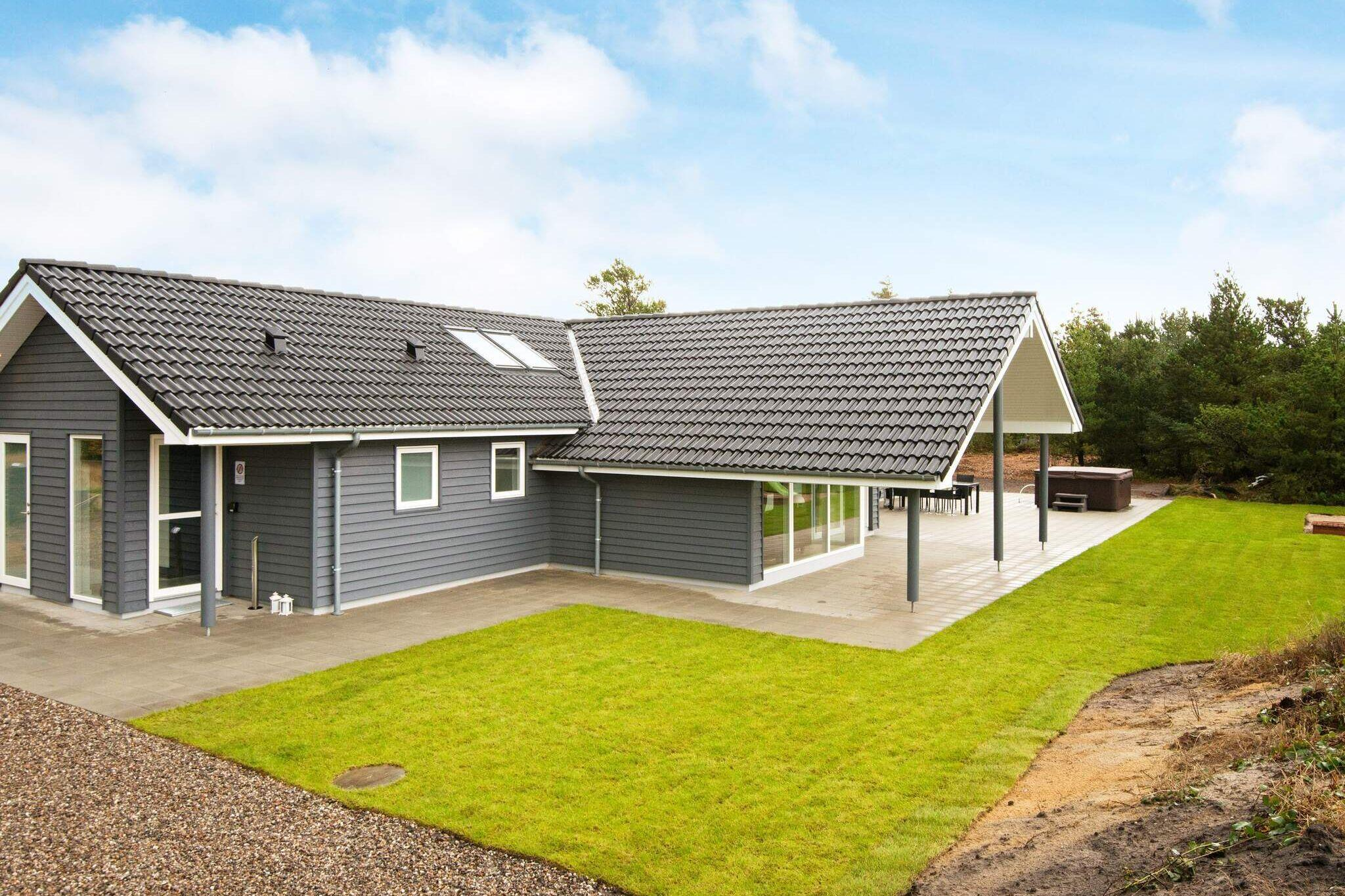 Holiday home in Romo for 10 persons