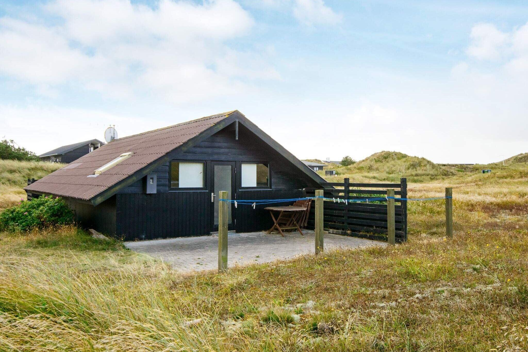 Holiday home in Hvide Sande for 4 persons