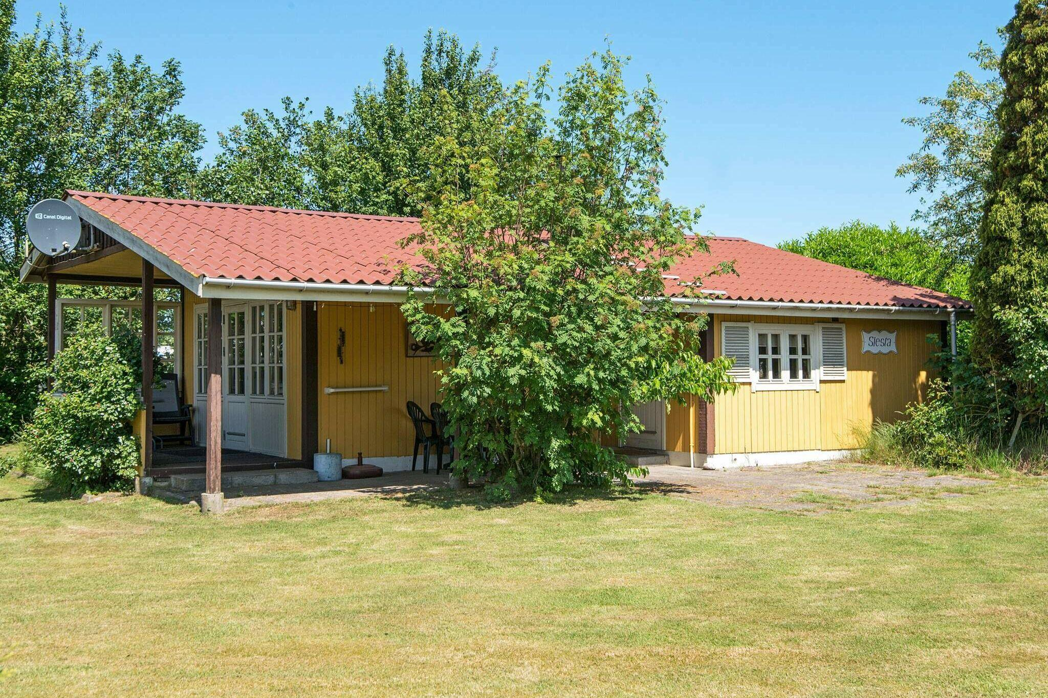 Holiday home in Nordborg for 4 persons