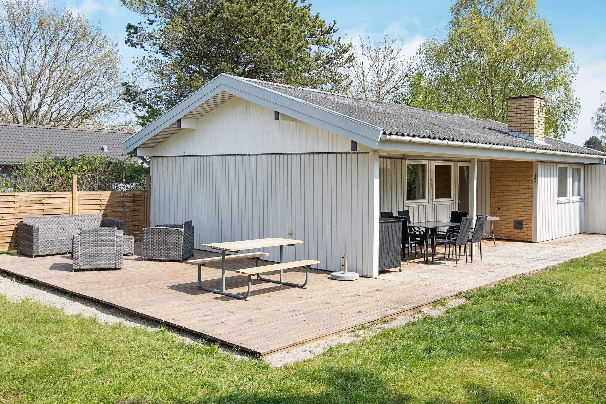 Holiday home in Stubbekobing for 6 persons