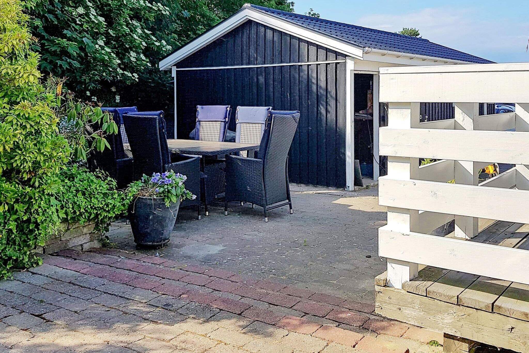 Holiday home in Stroby for 6 persons