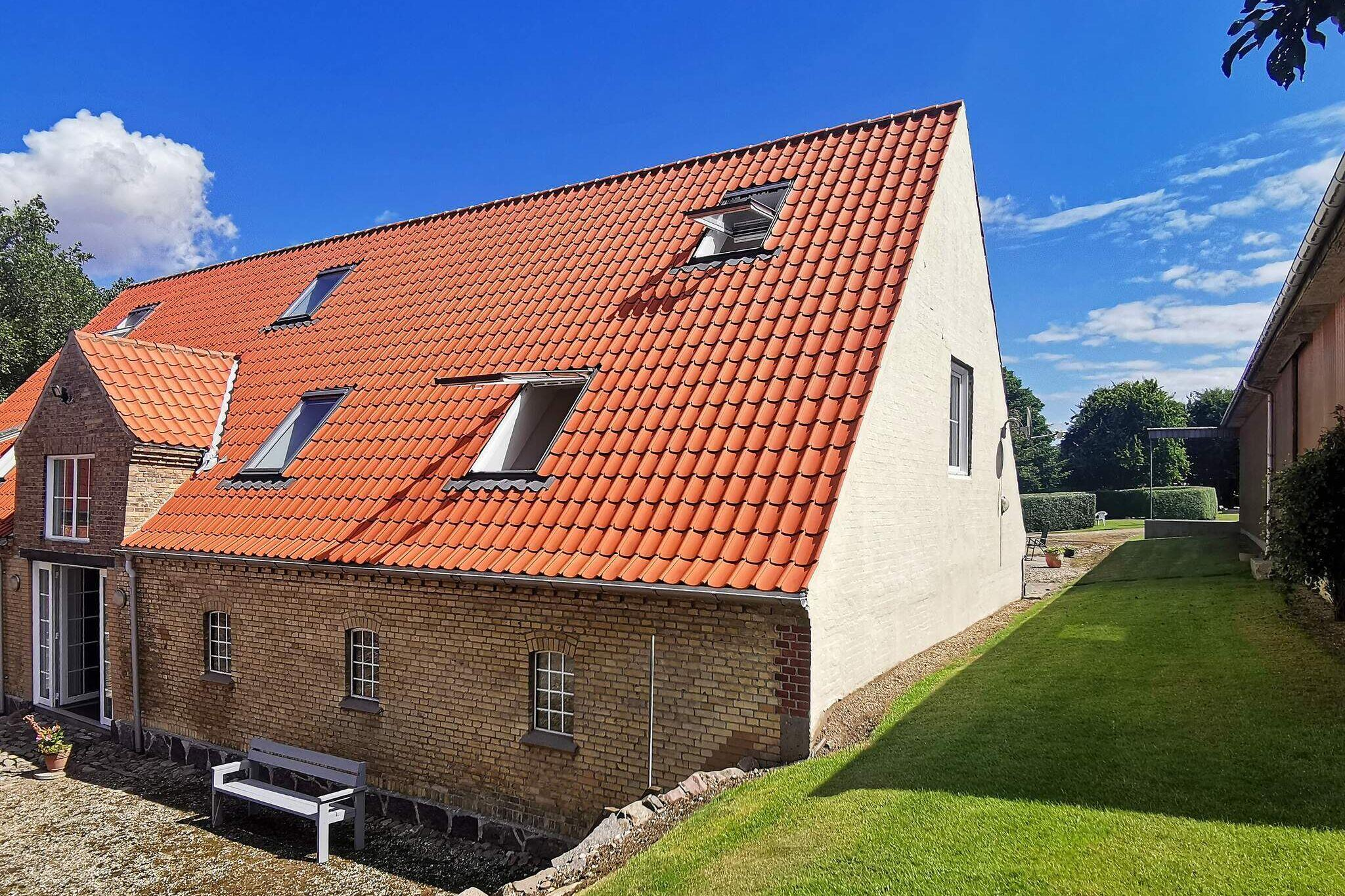 Holiday home in Kerteminde for 12 persons