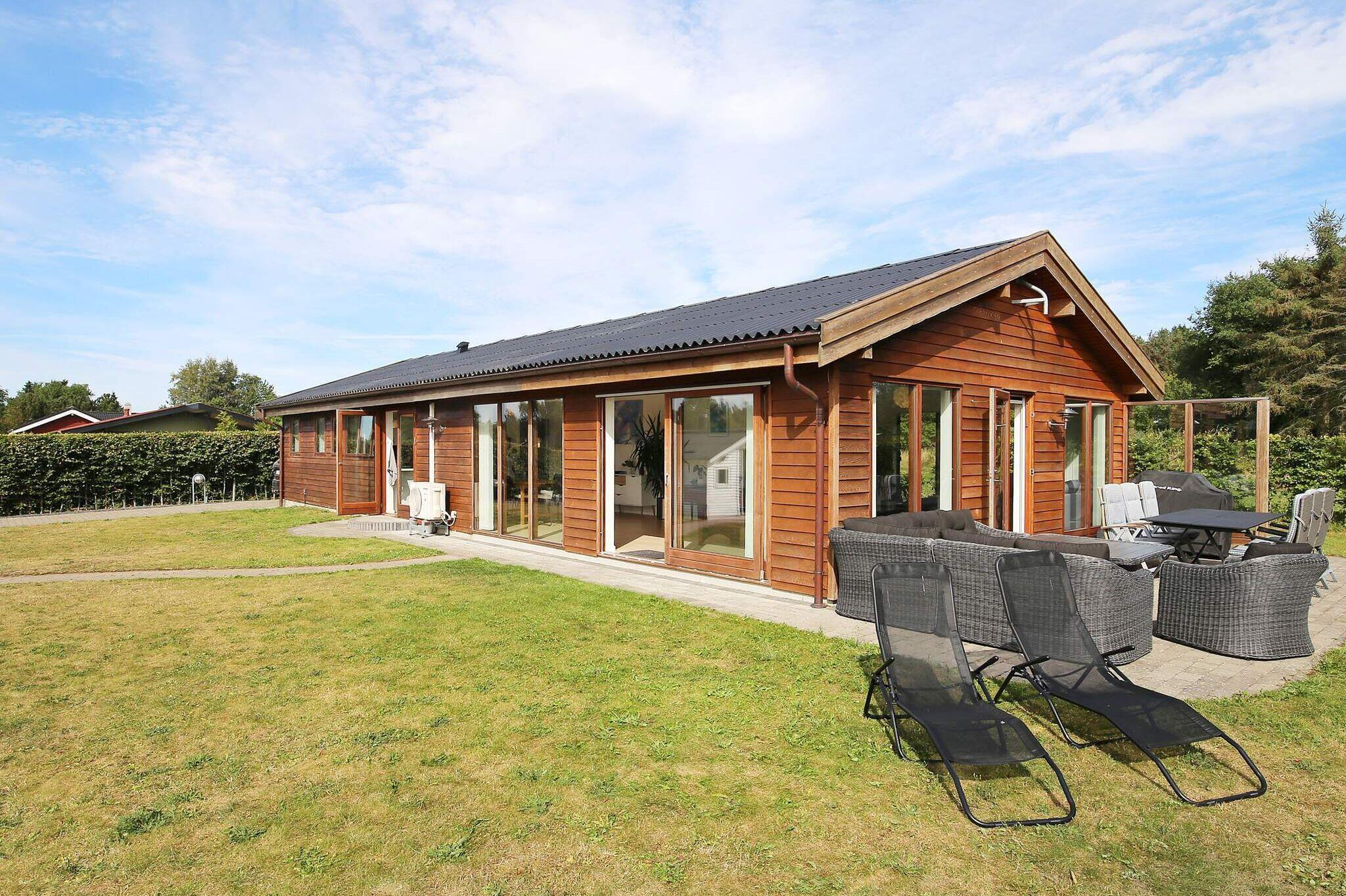 Holiday home in Skibby for 8 persons