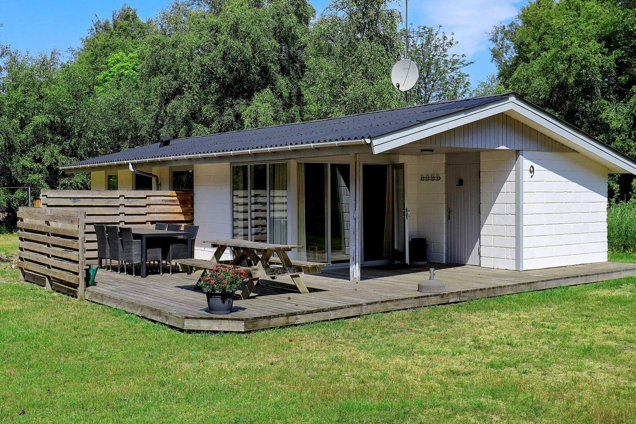 Holiday home in Laeso for 4 persons