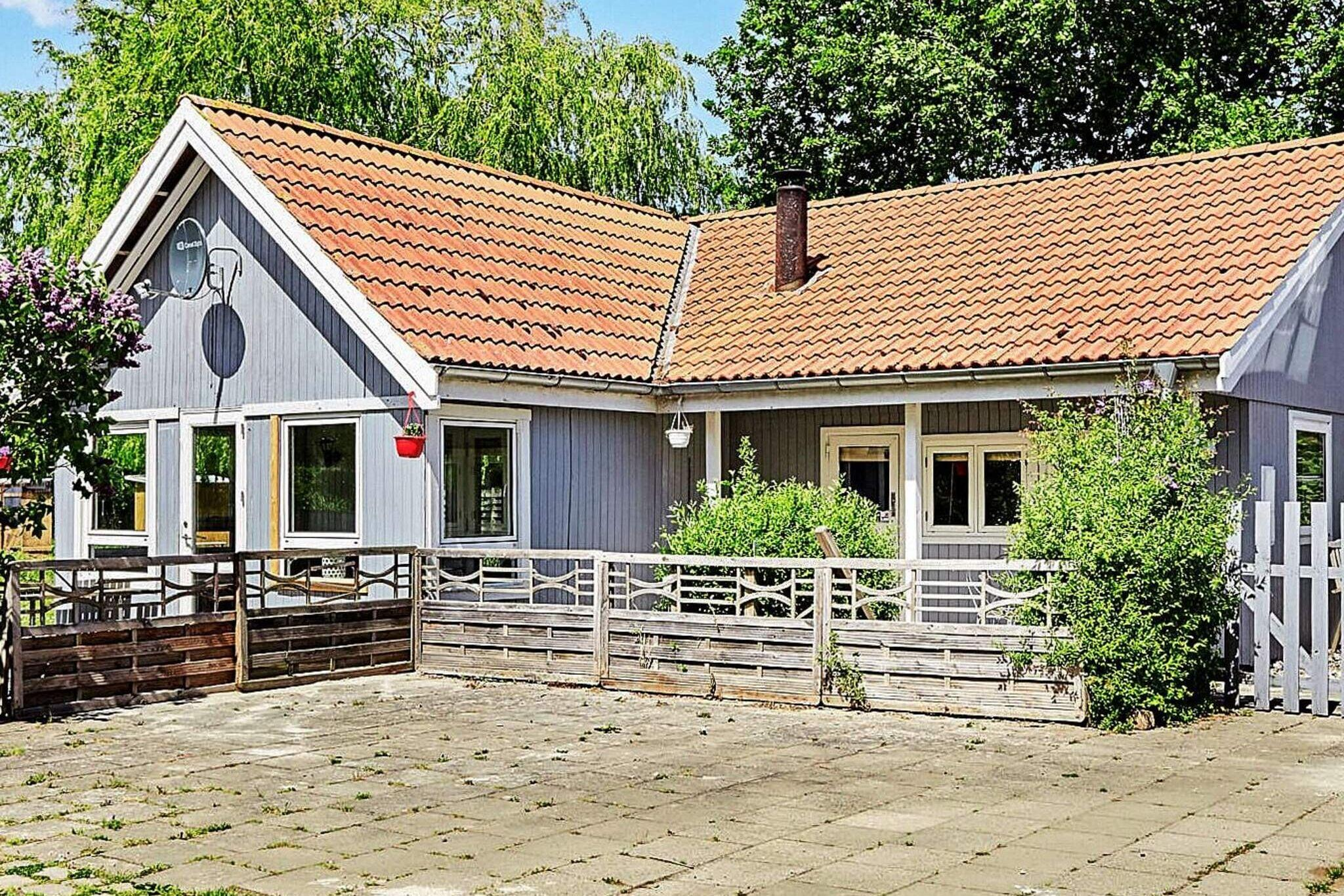 Holiday home in Store Fuglede for 4 persons