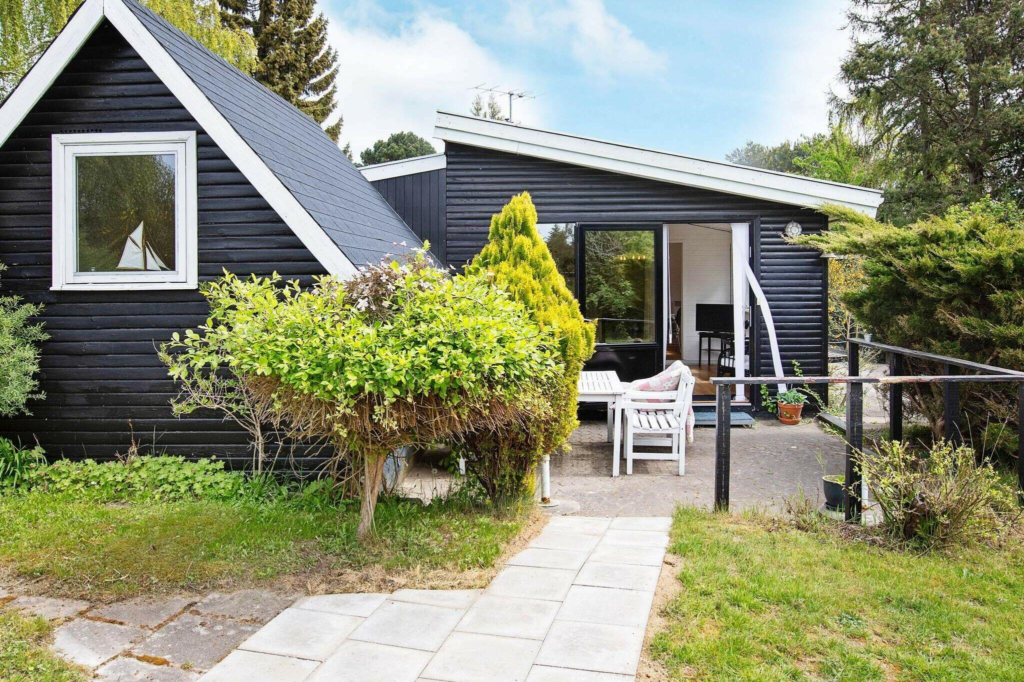 Holiday home in Follenslev for 6 persons