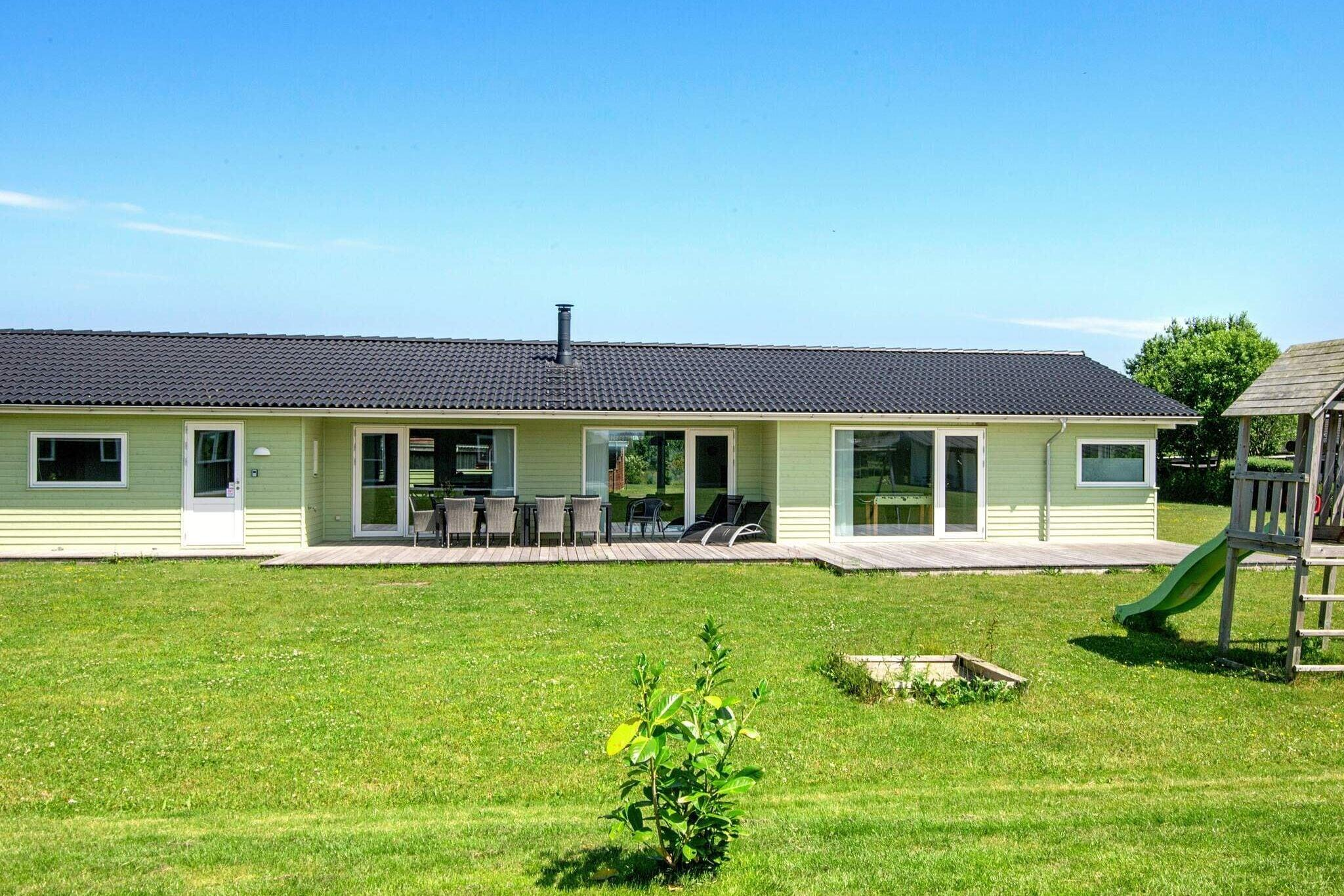 Holiday home in Sydals for 12 persons