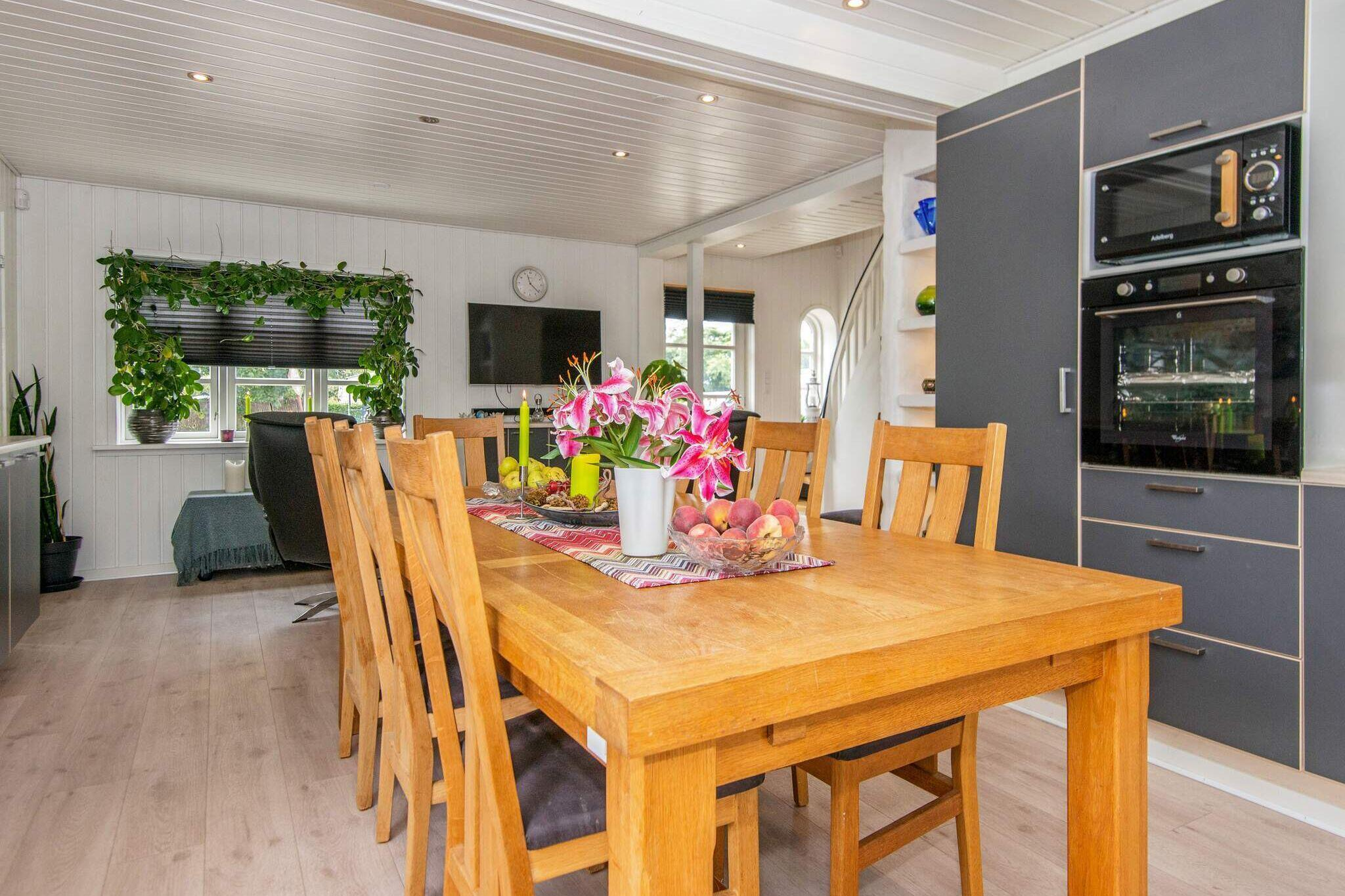 Holiday home in Borkop for 12 persons