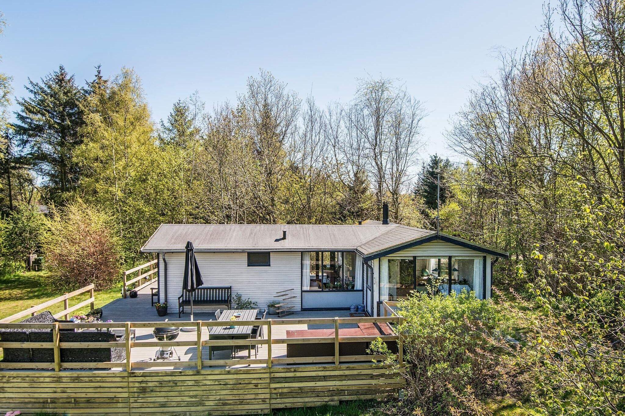 Holiday home in Grenaa for 5 persons