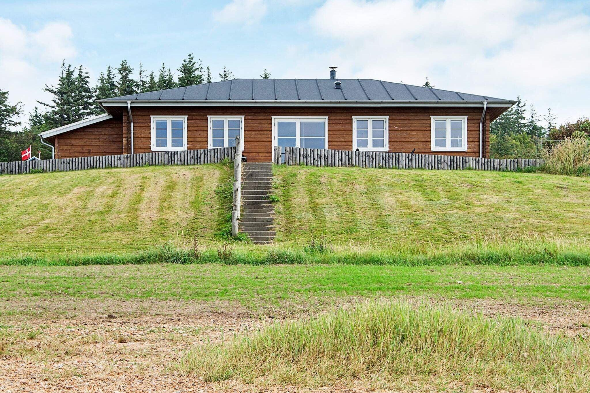 Holiday home in Esbjerg for 4 persons