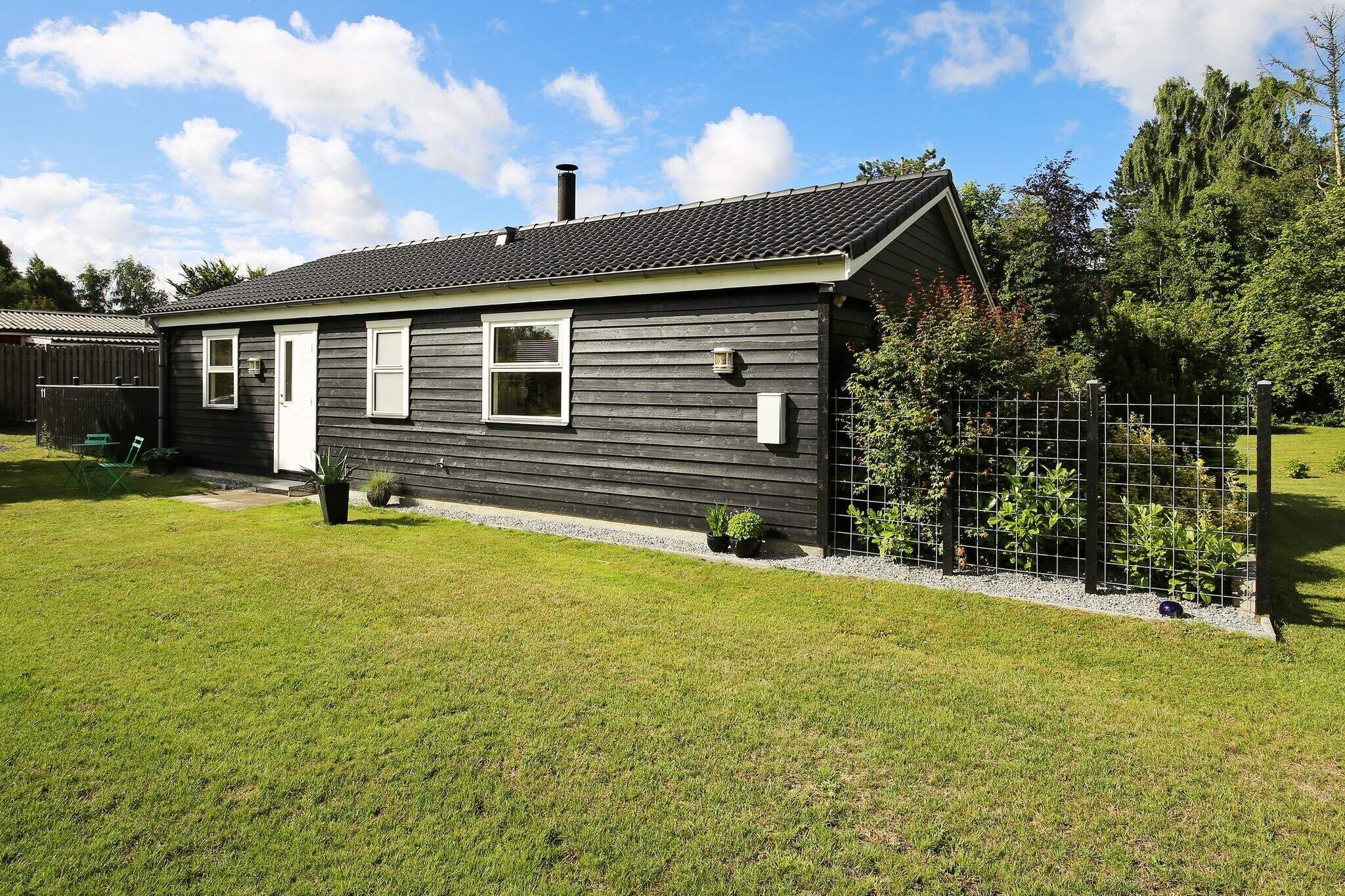 Holiday home in Jaegerspris for 5 persons