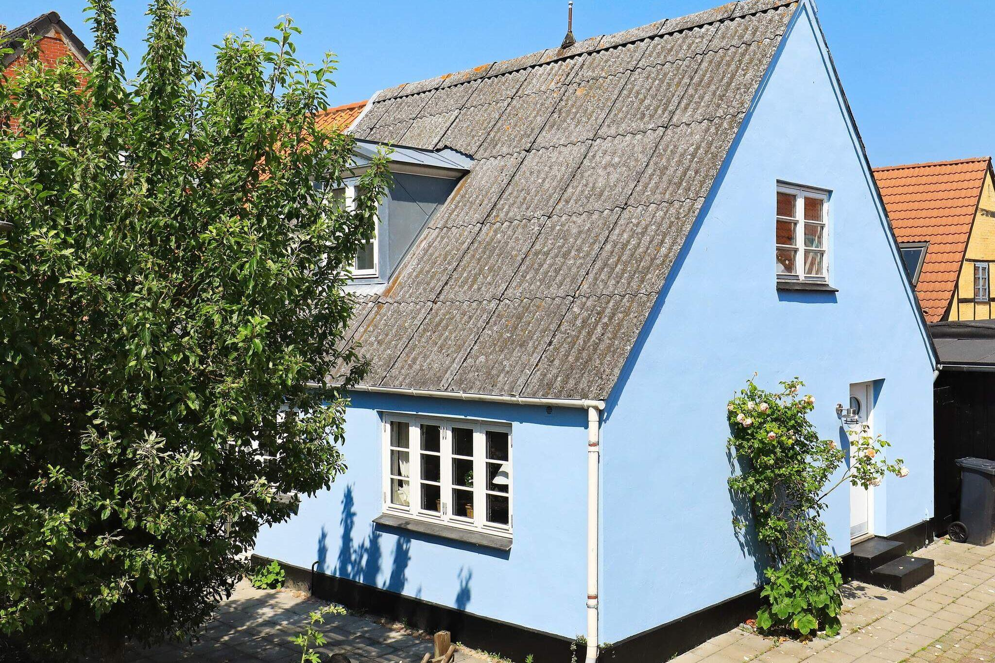 Holiday home in Marstal for 4 persons