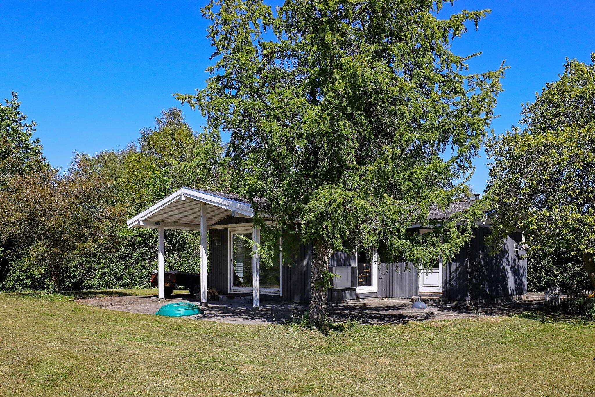 Holiday home in Tranekaer for 8 persons