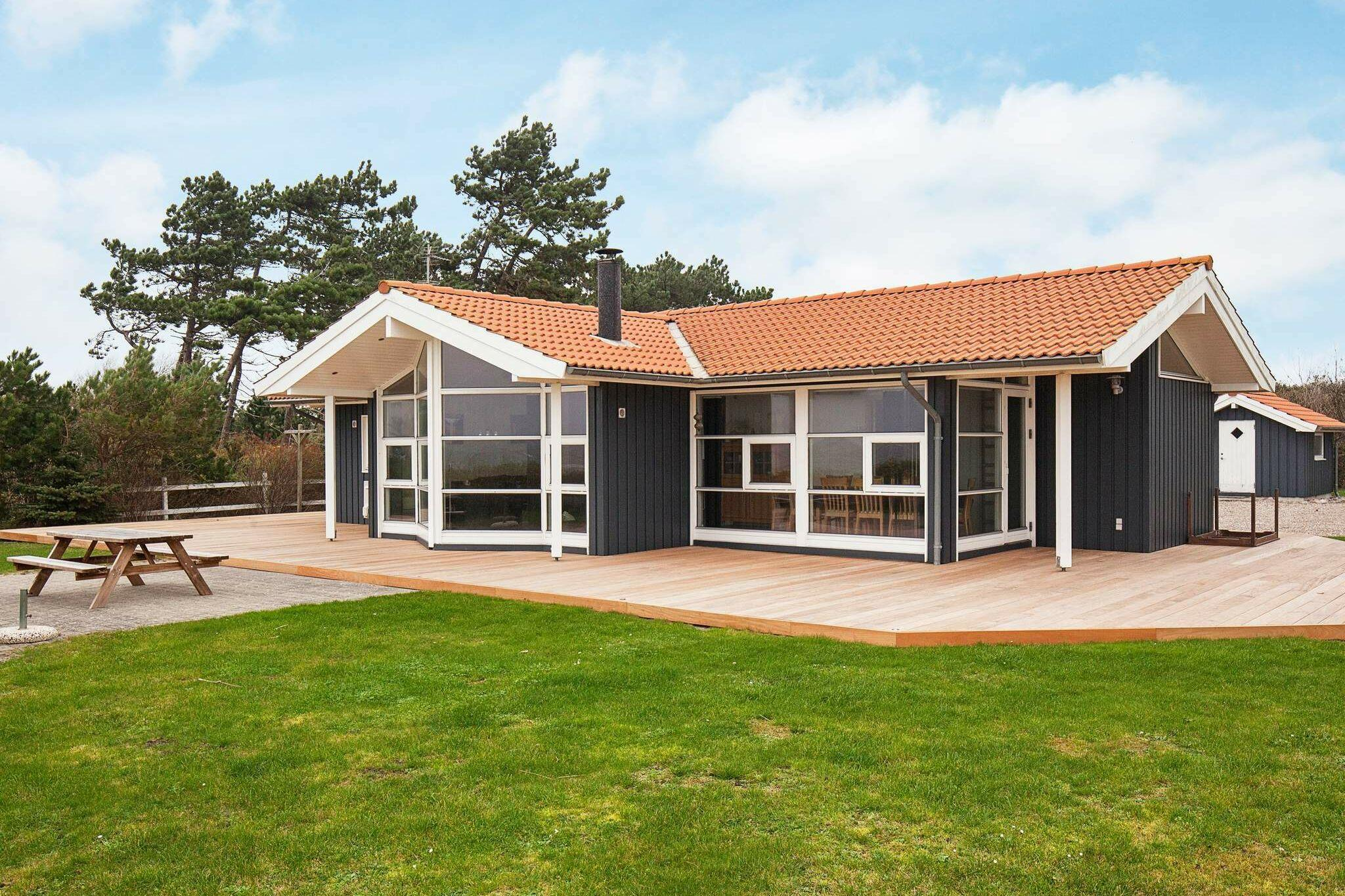Holiday home in Gorlev for 9 persons