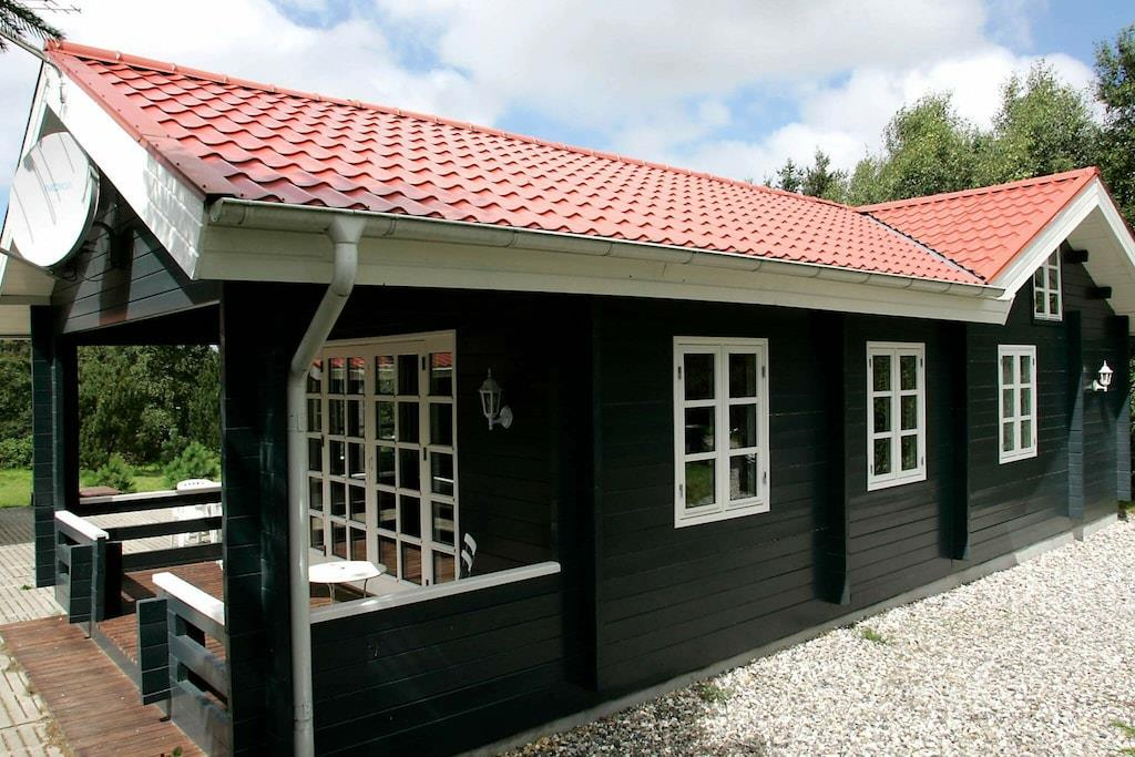 Holiday home in Logstor for 10 persons