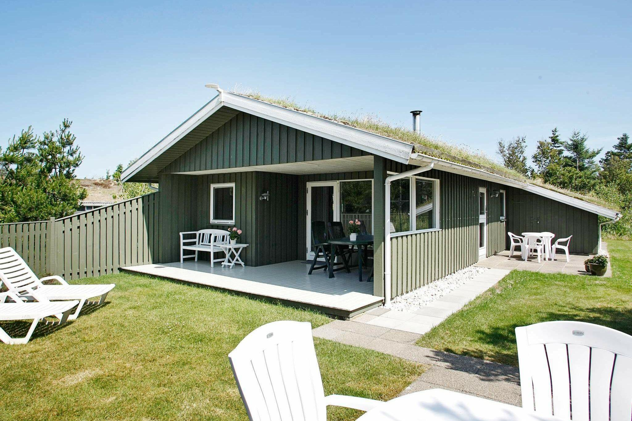 Holiday home in Pandrup for 6 persons