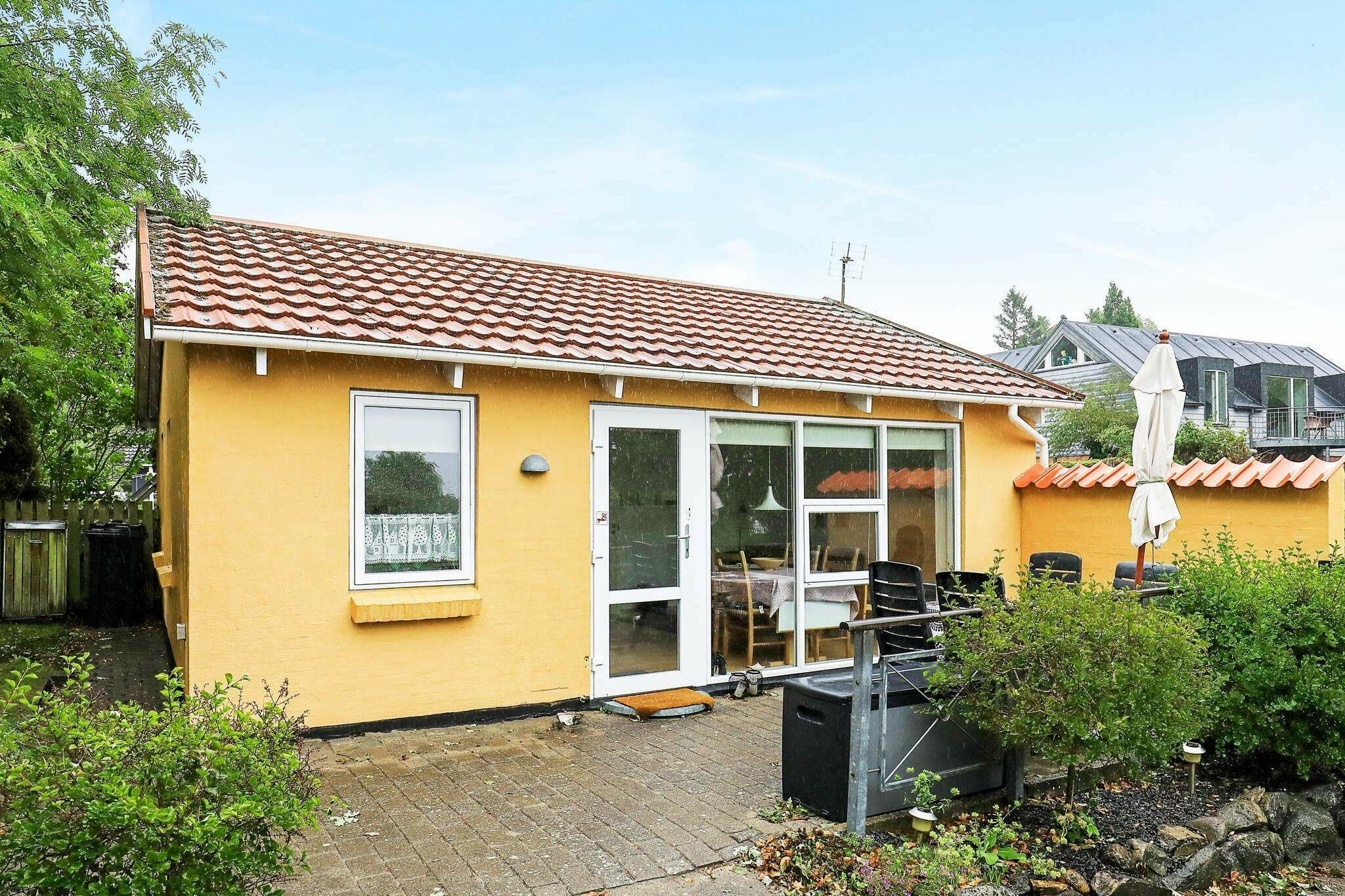 Holiday home in Nykobing M for 4 persons