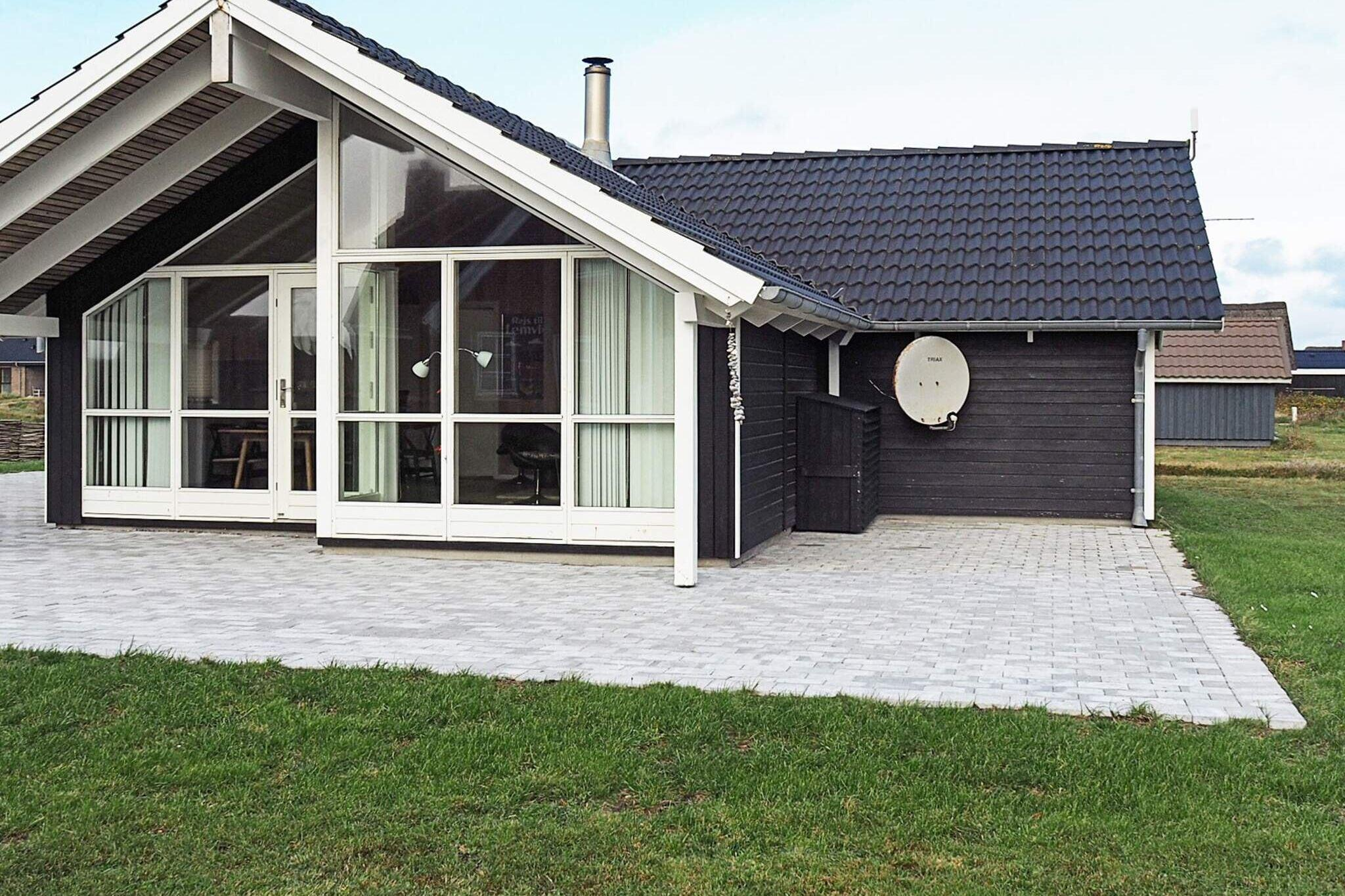 Holiday home in Harboore for 7 persons