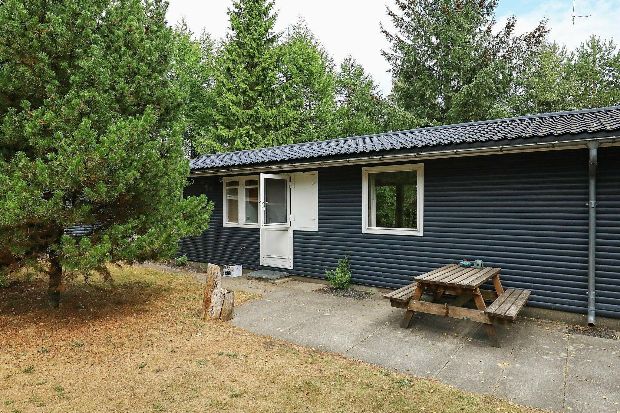 Holiday home in Hojslev for 5 persons